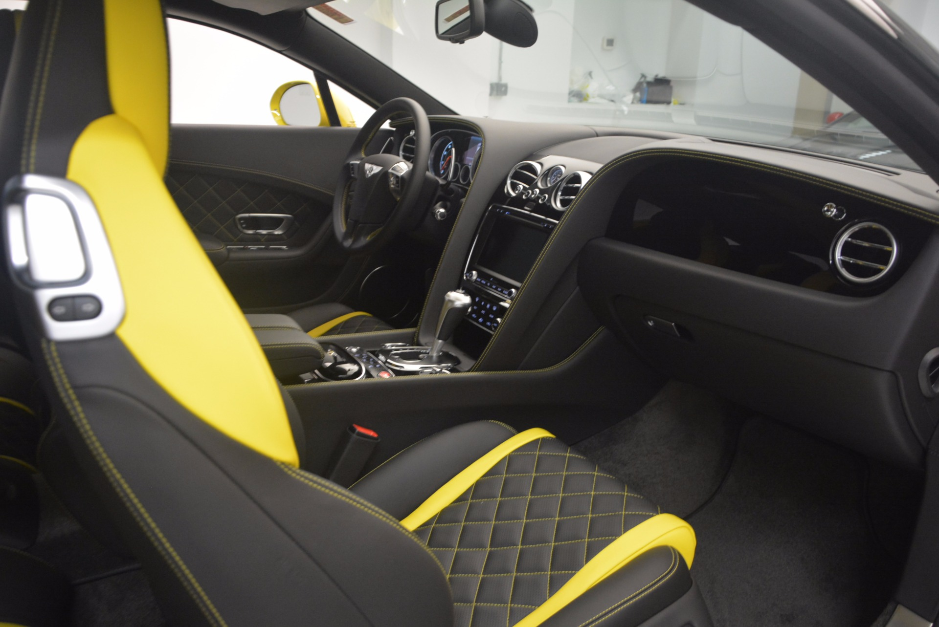 New 2017 Bentley Continental GT V8 S For Sale In Greenwich, CT 860_p30