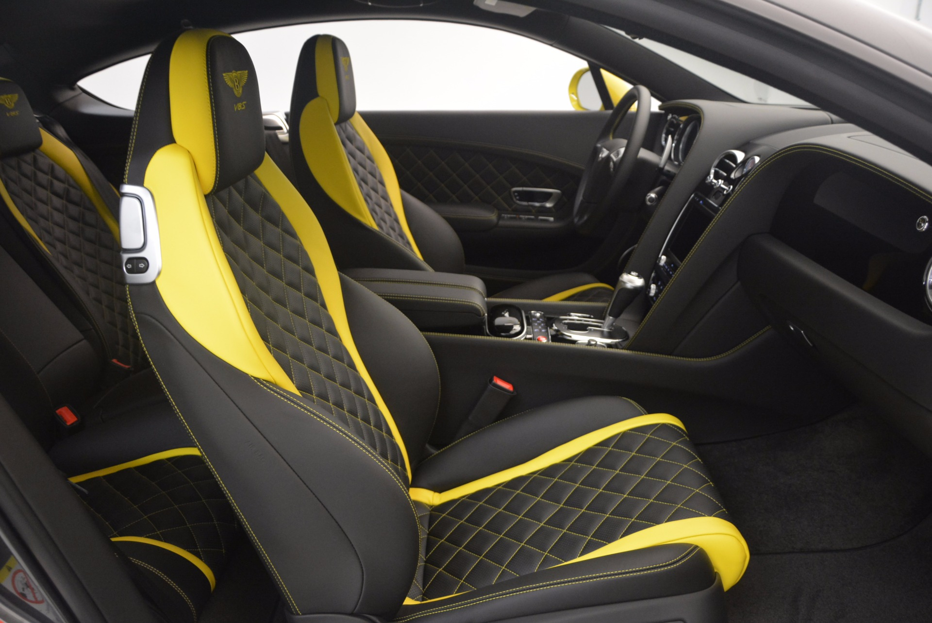 New 2017 Bentley Continental GT V8 S For Sale In Greenwich, CT 860_p31