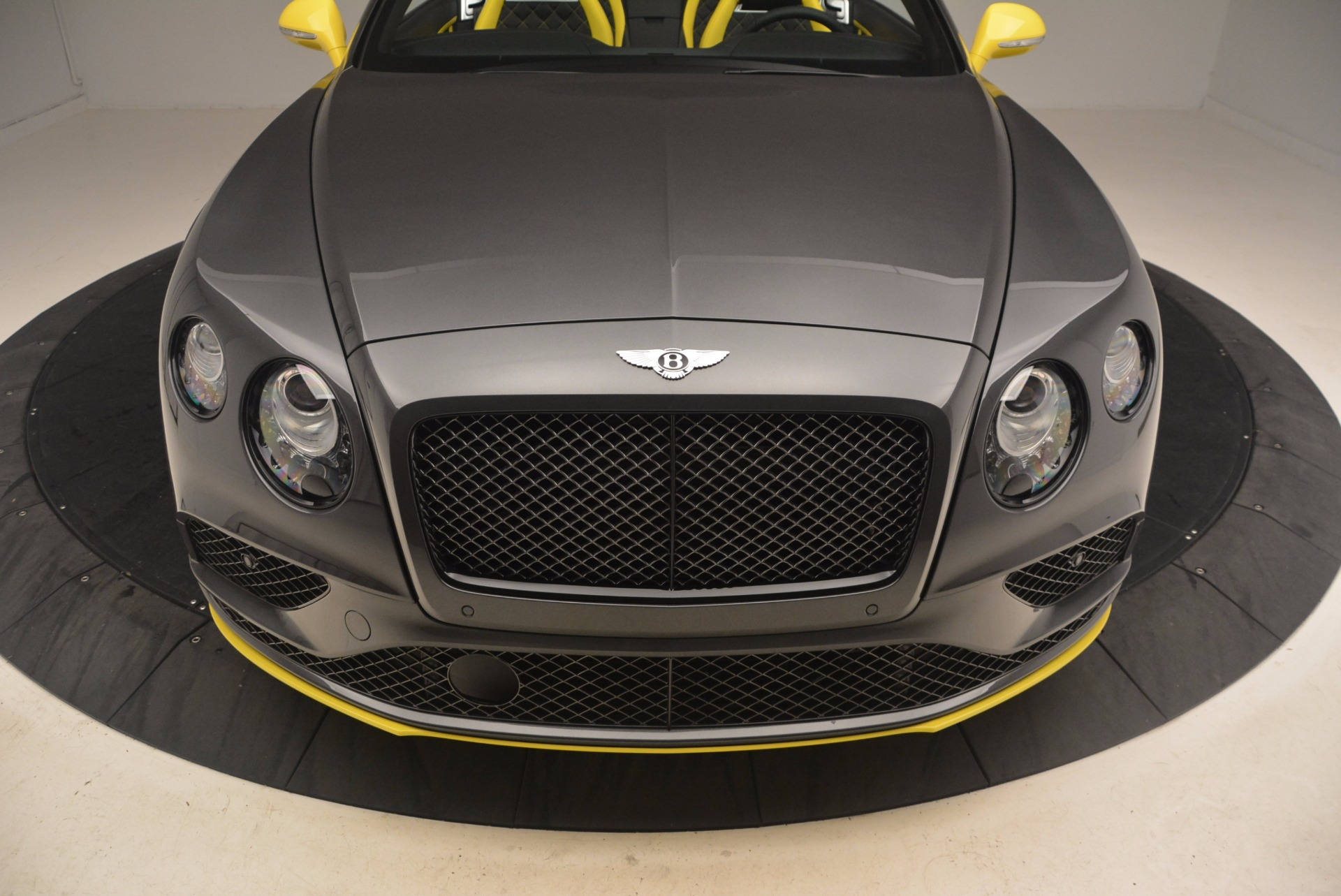 New 2017 Bentley Continental GT Speed Black Edition For Sale In Greenwich, CT 862_p20