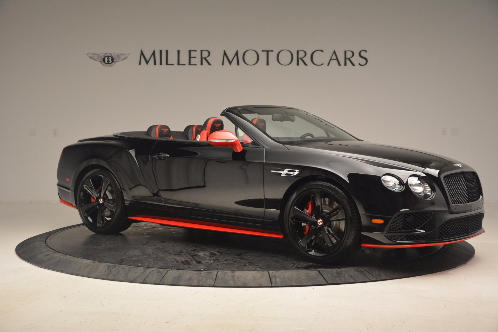 New 2017 Bentley Continental GT V8 S For Sale In Greenwich, CT 863_p10