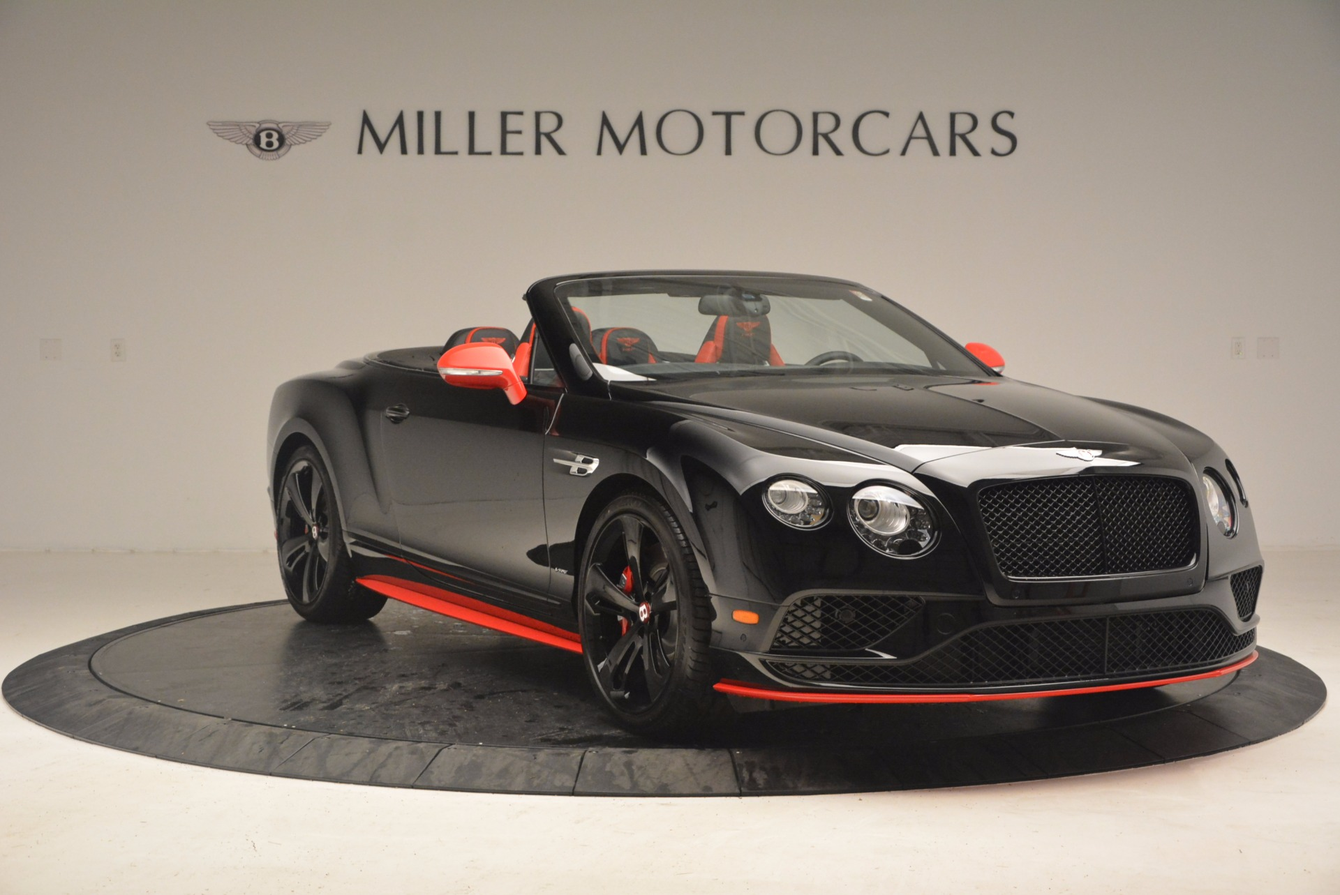 New 2017 Bentley Continental GT V8 S For Sale In Greenwich, CT 863_p11