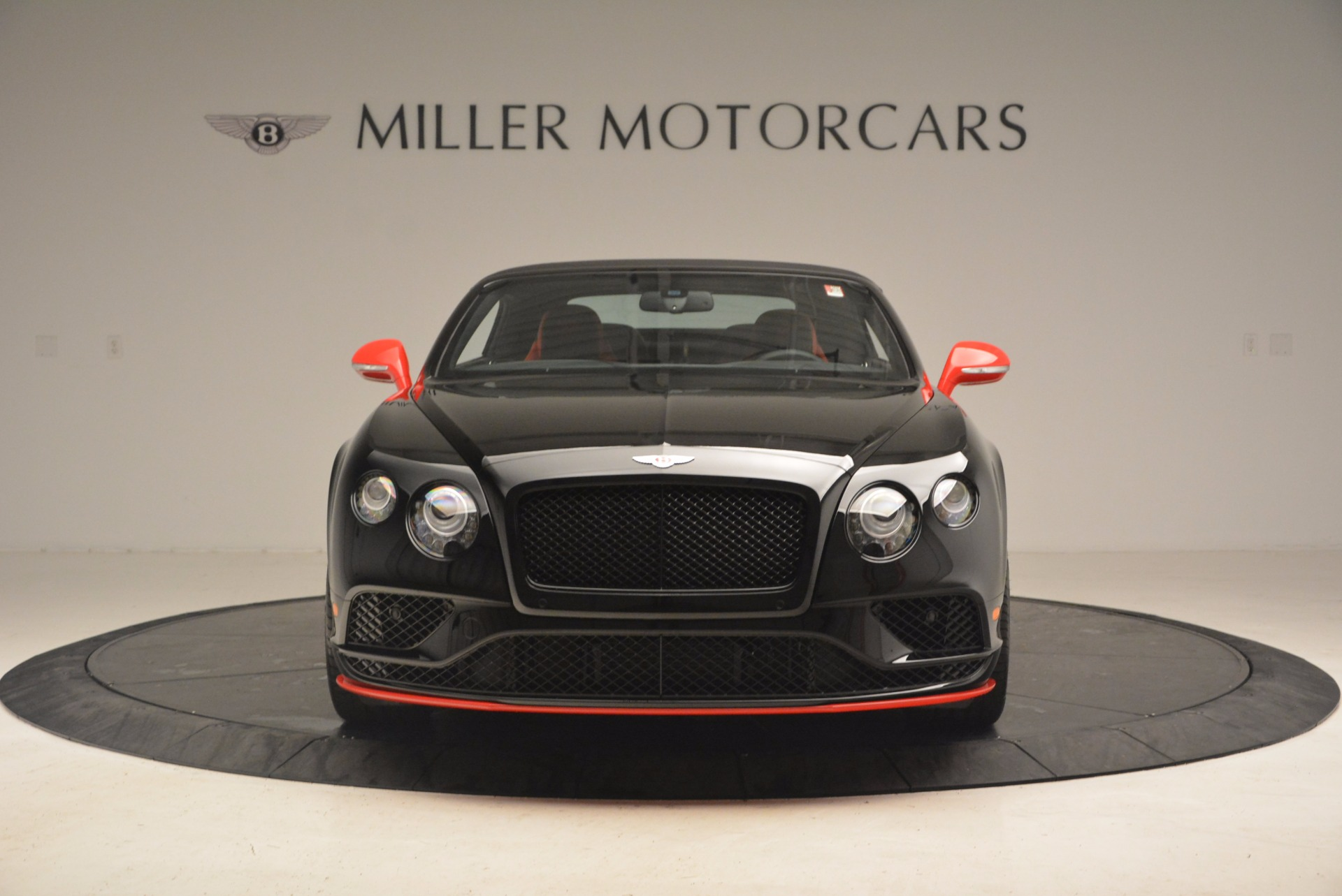 New 2017 Bentley Continental GT V8 S For Sale In Greenwich, CT 863_p14