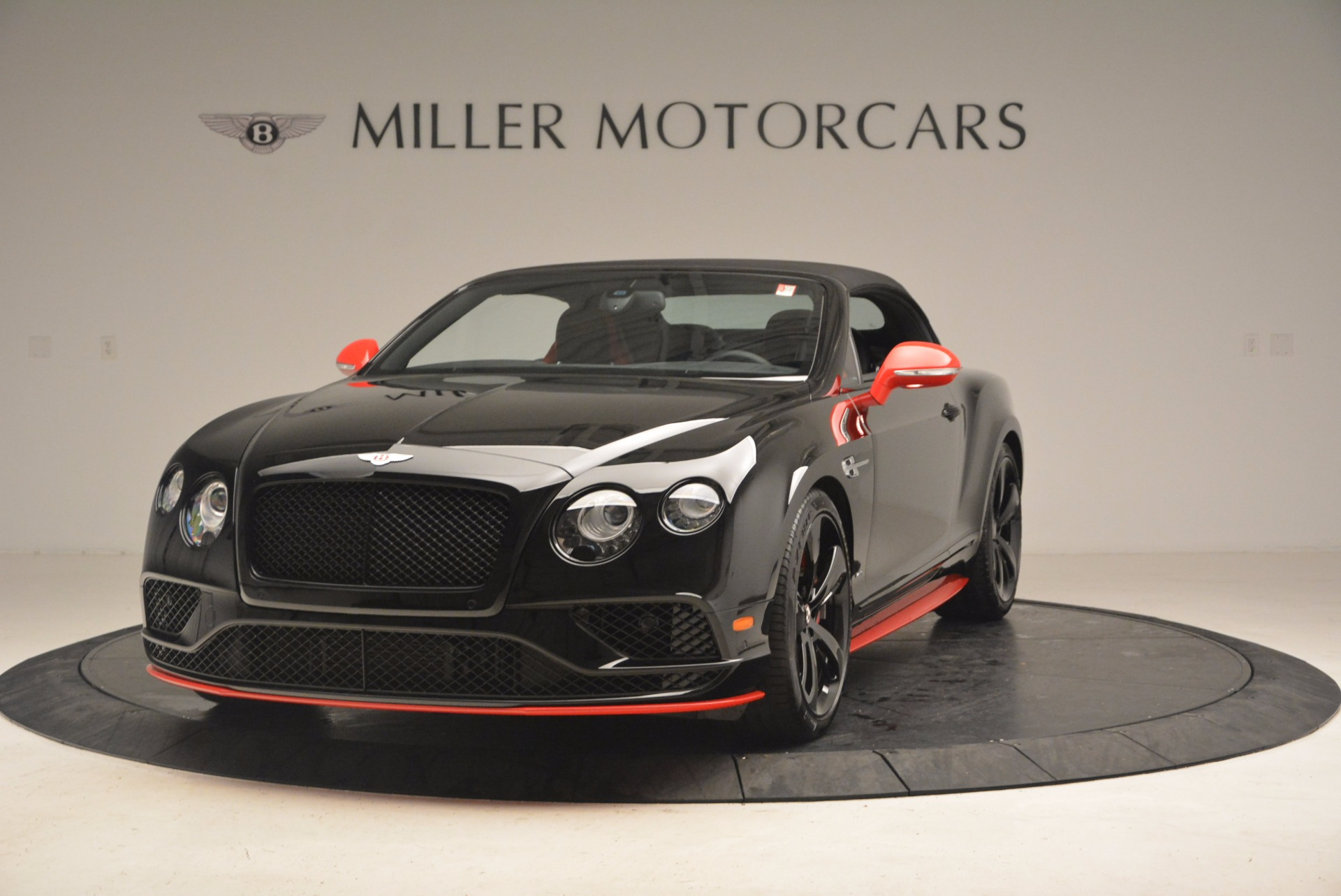 New 2017 Bentley Continental GT V8 S For Sale In Greenwich, CT 863_p15