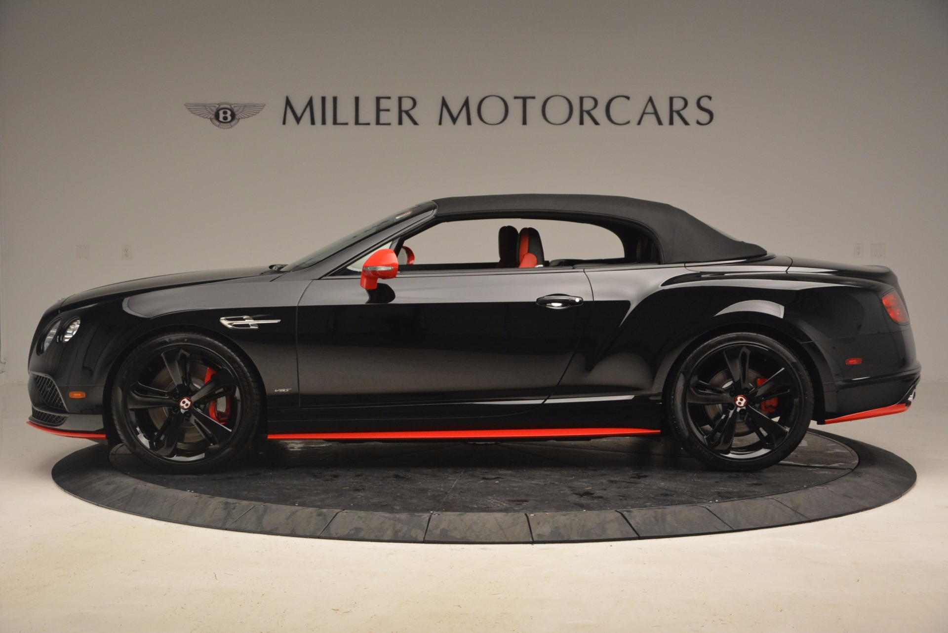 New 2017 Bentley Continental GT V8 S For Sale In Greenwich, CT 863_p17