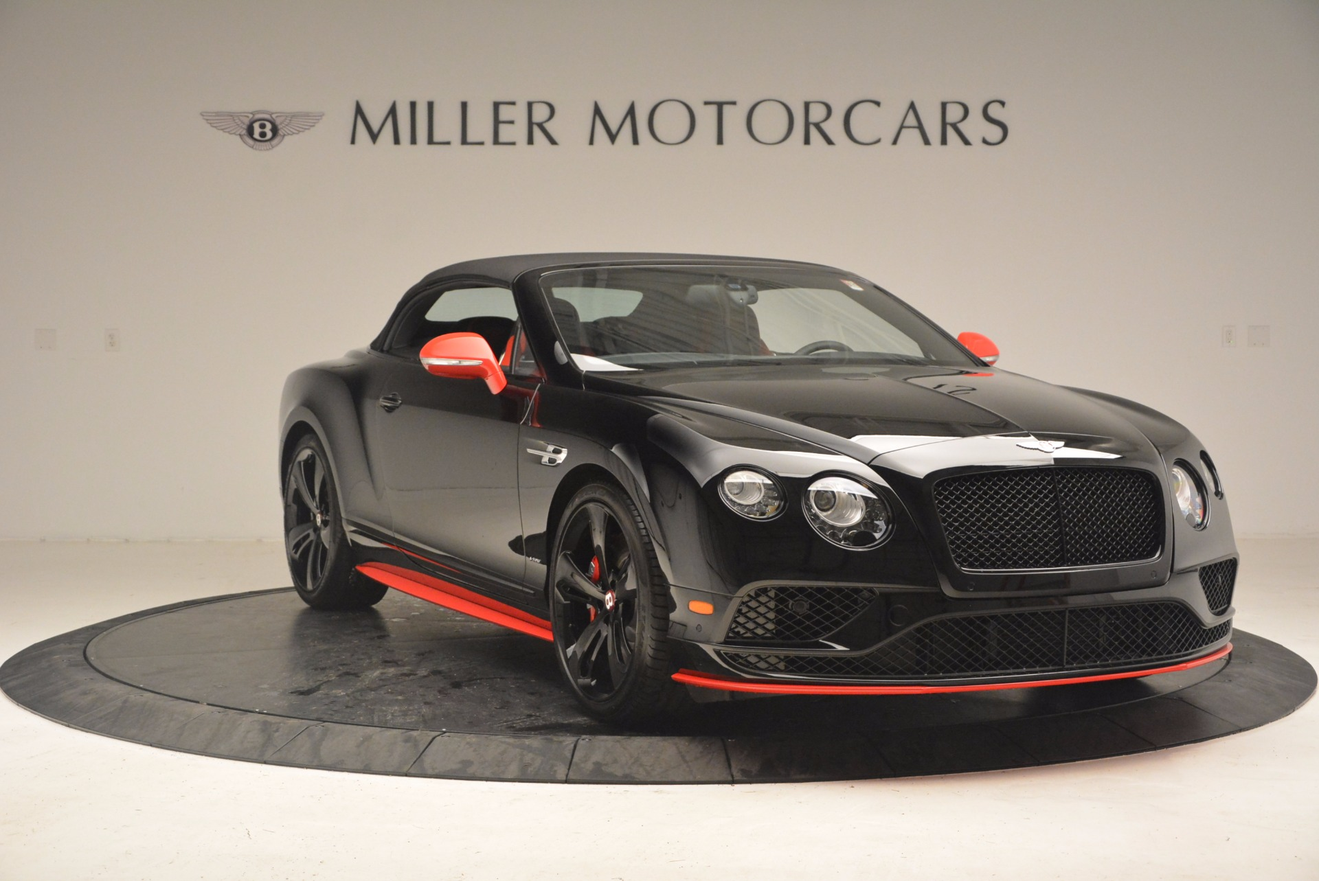 New 2017 Bentley Continental GT V8 S For Sale In Greenwich, CT 863_p25