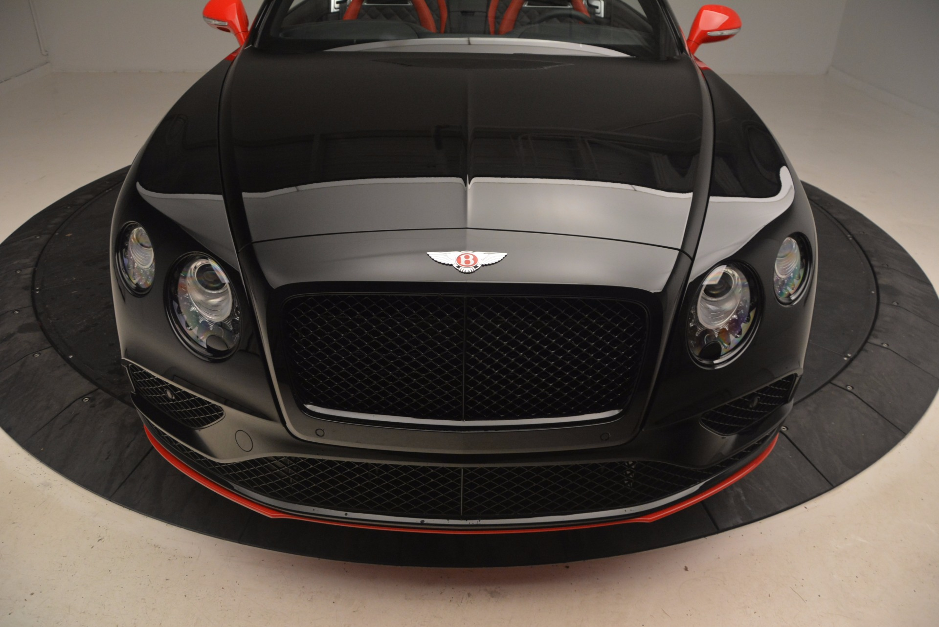 New 2017 Bentley Continental GT V8 S For Sale In Greenwich, CT 863_p26