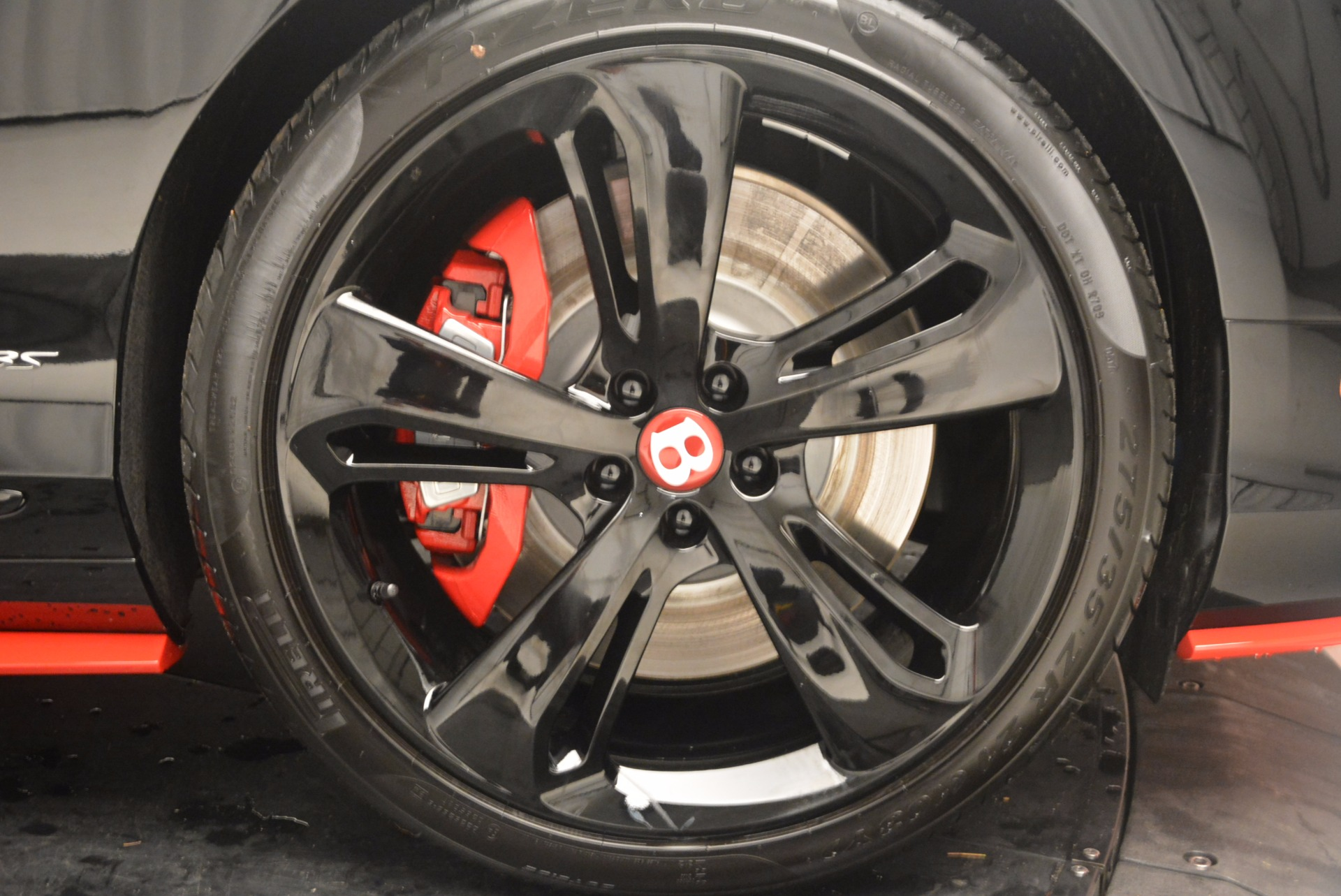 New 2017 Bentley Continental GT V8 S For Sale In Greenwich, CT 863_p30