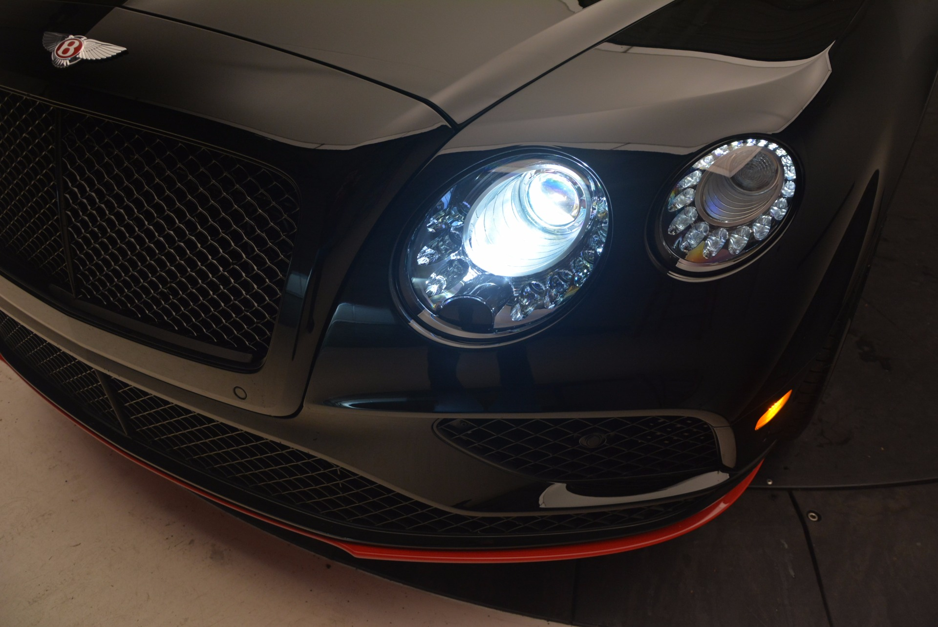 New 2017 Bentley Continental GT V8 S For Sale In Greenwich, CT 863_p32