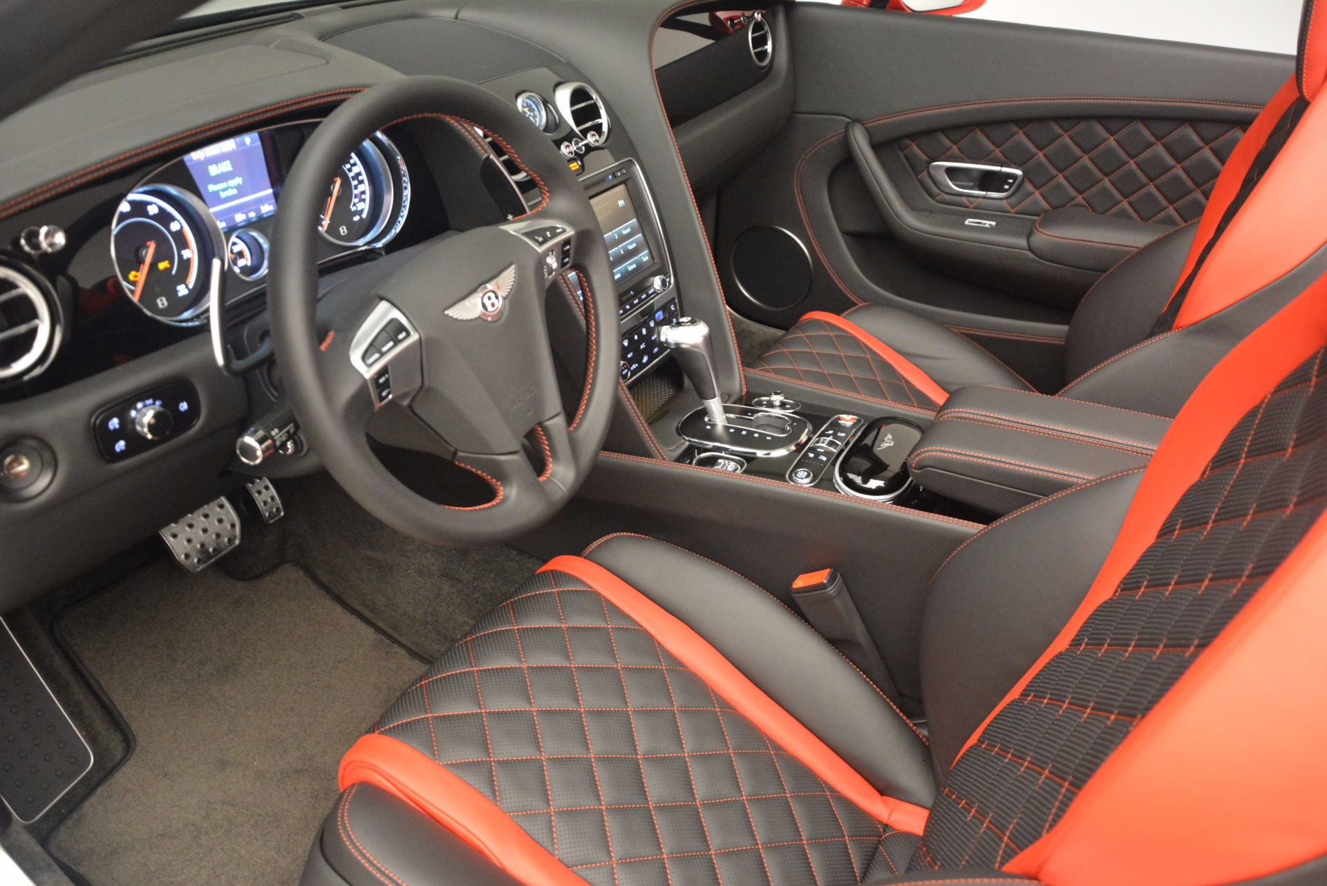 New 2017 Bentley Continental GT V8 S For Sale In Greenwich, CT 863_p37