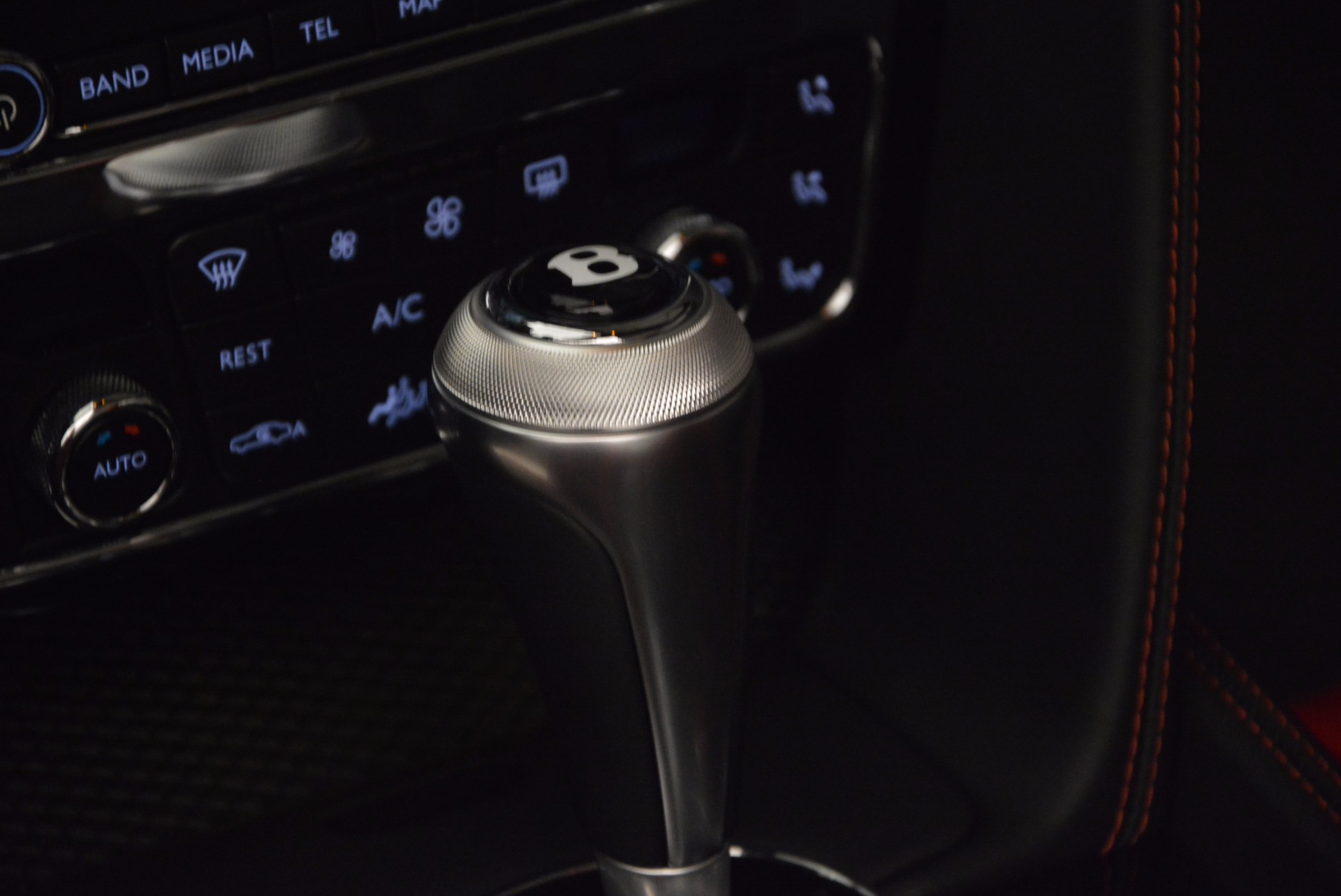 New 2017 Bentley Continental GT V8 S For Sale In Greenwich, CT 863_p40