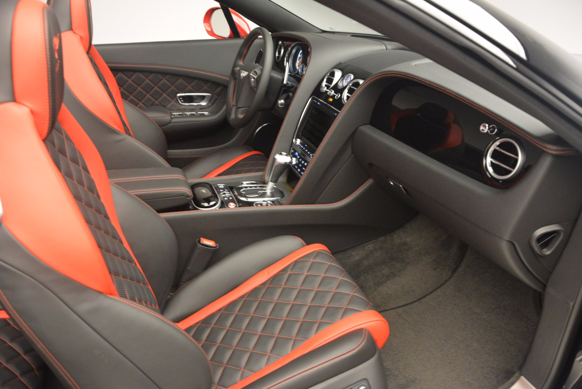 New 2017 Bentley Continental GT V8 S For Sale In Greenwich, CT 863_p51