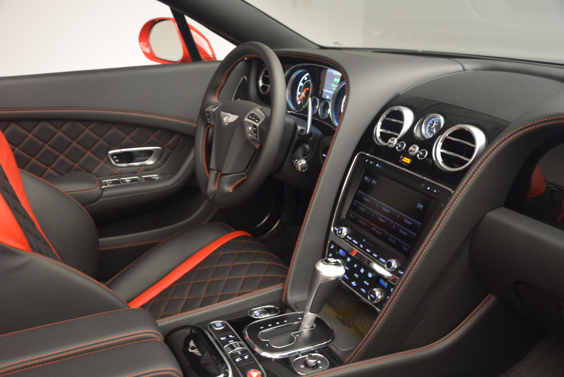 New 2017 Bentley Continental GT V8 S For Sale In Greenwich, CT 863_p52