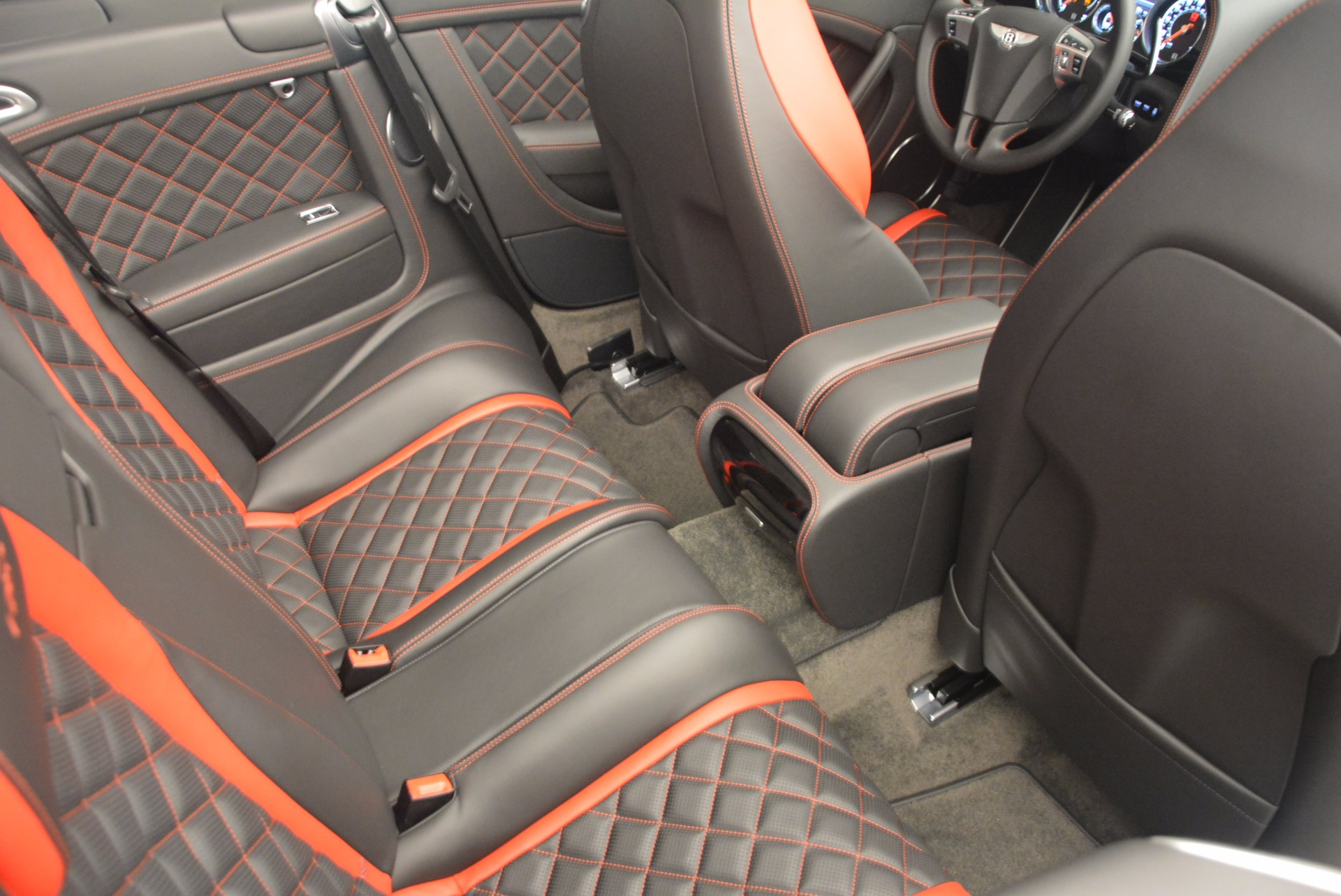 New 2017 Bentley Continental GT V8 S For Sale In Greenwich, CT 863_p54