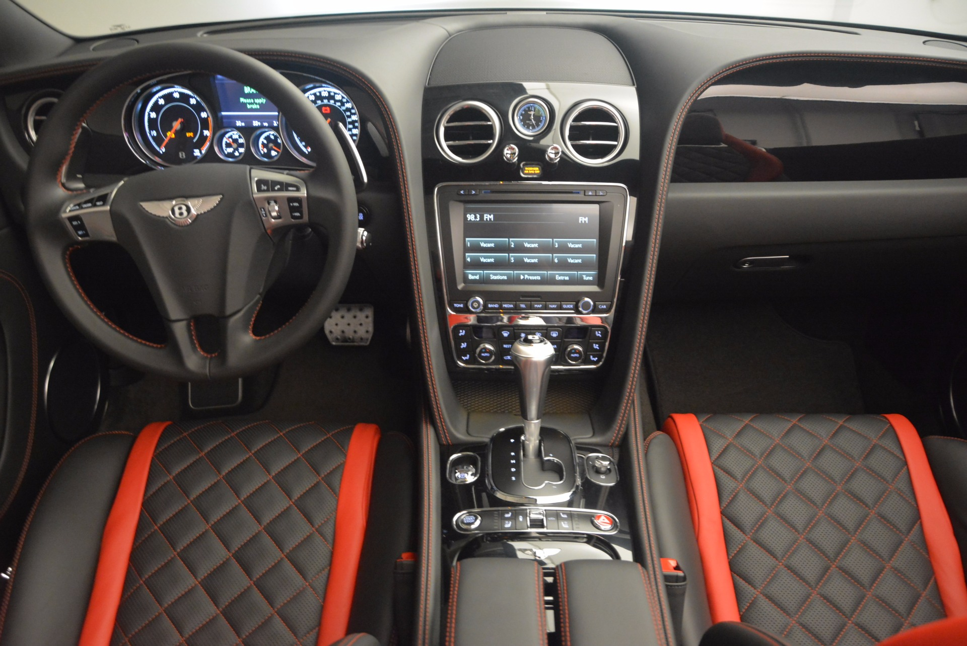 New 2017 Bentley Continental GT V8 S For Sale In Greenwich, CT 863_p55