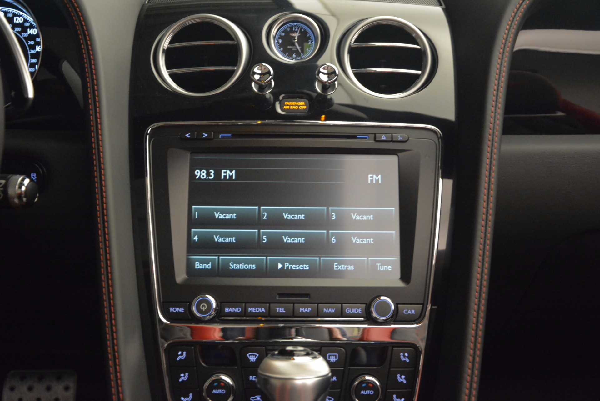 New 2017 Bentley Continental GT V8 S For Sale In Greenwich, CT 863_p56