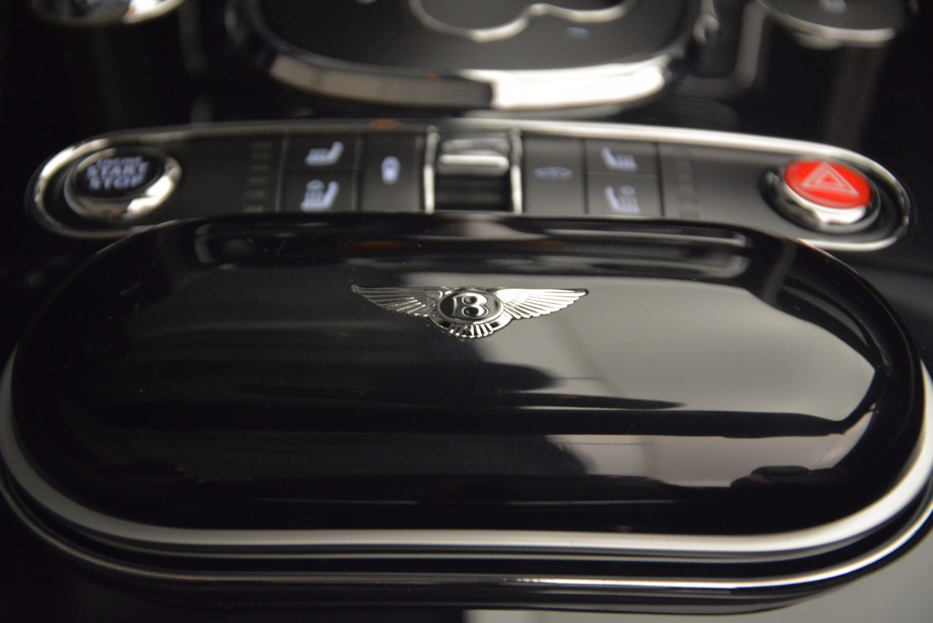 New 2017 Bentley Continental GT V8 S For Sale In Greenwich, CT 863_p58