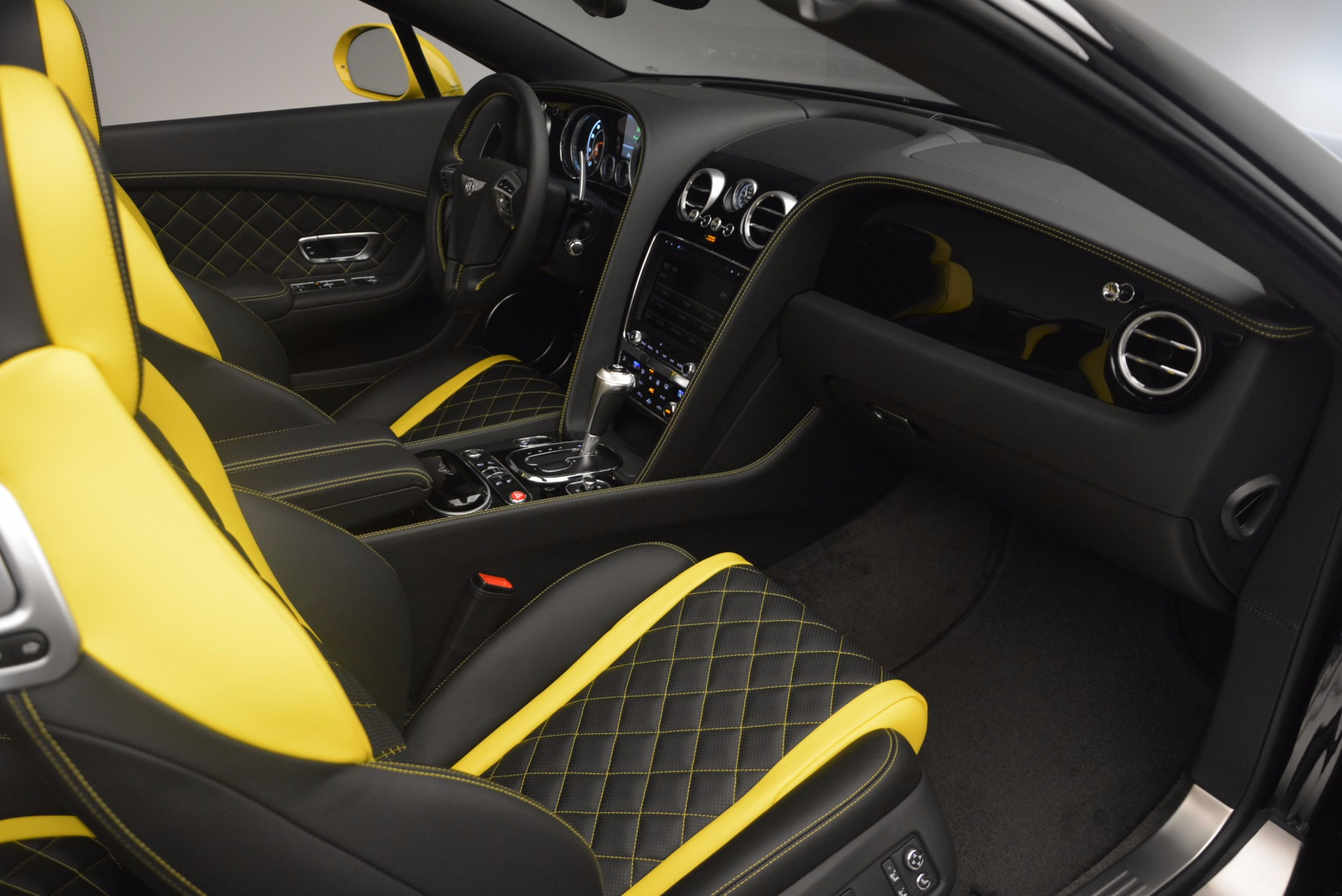 New 2017 Bentley Continental GT V8 S Black Edition For Sale In Greenwich, CT 864_p30