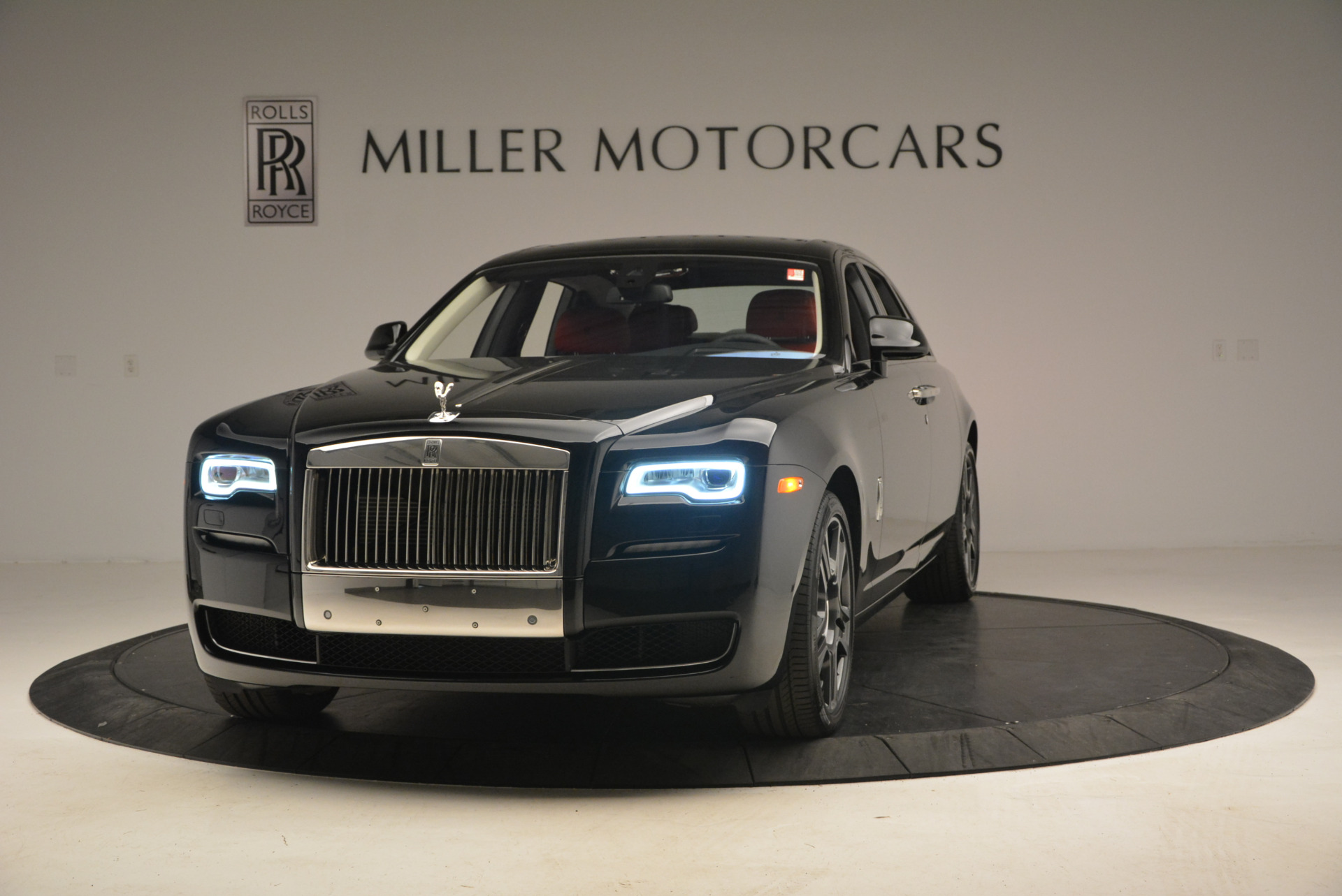 New 2017 Rolls-Royce Ghost  For Sale In Greenwich, CT