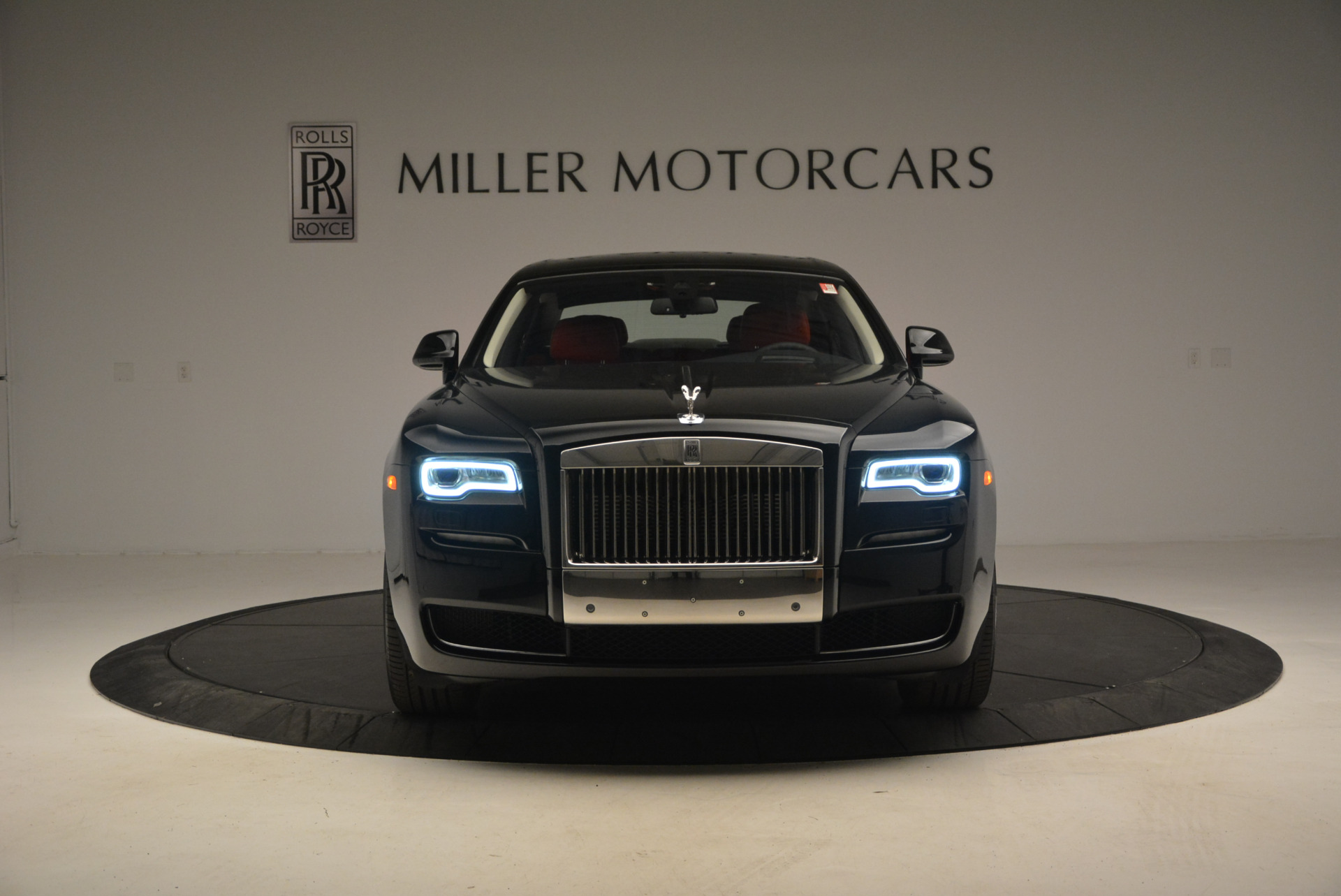 New 2017 Rolls-Royce Ghost  For Sale In Greenwich, CT 865_p13
