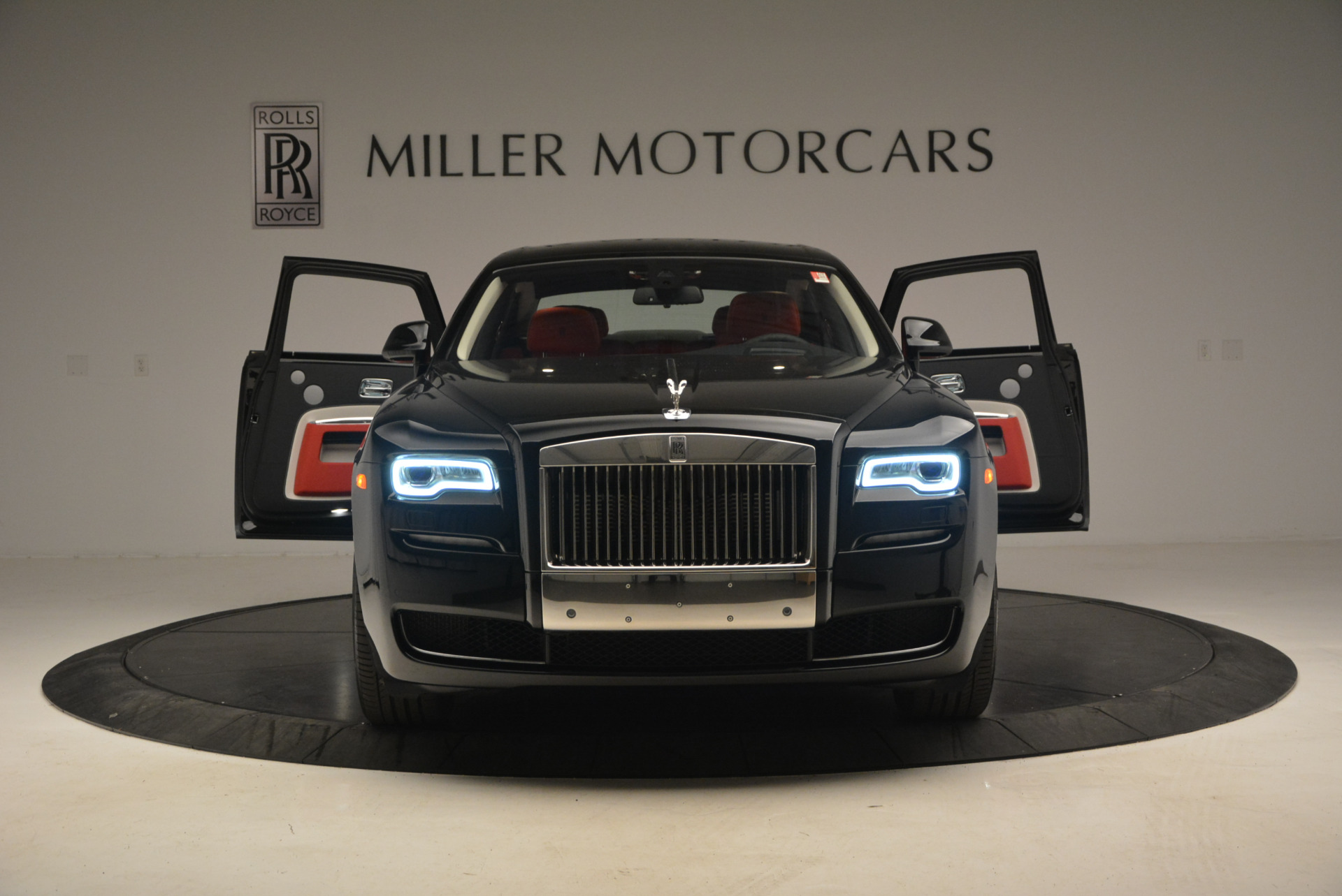 New 2017 Rolls-Royce Ghost  For Sale In Greenwich, CT 865_p14