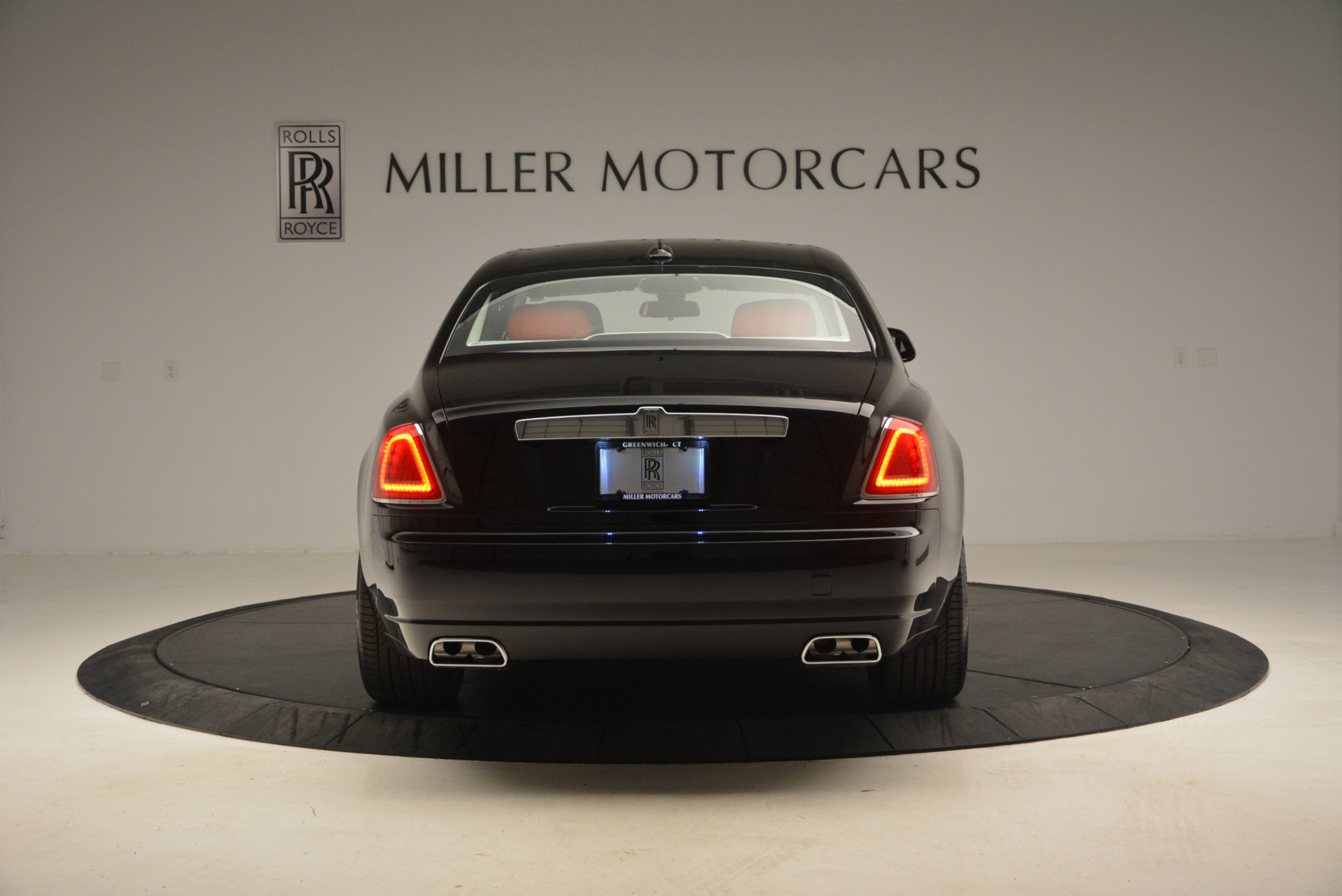New 2017 Rolls-Royce Ghost  For Sale In Greenwich, CT 865_p7