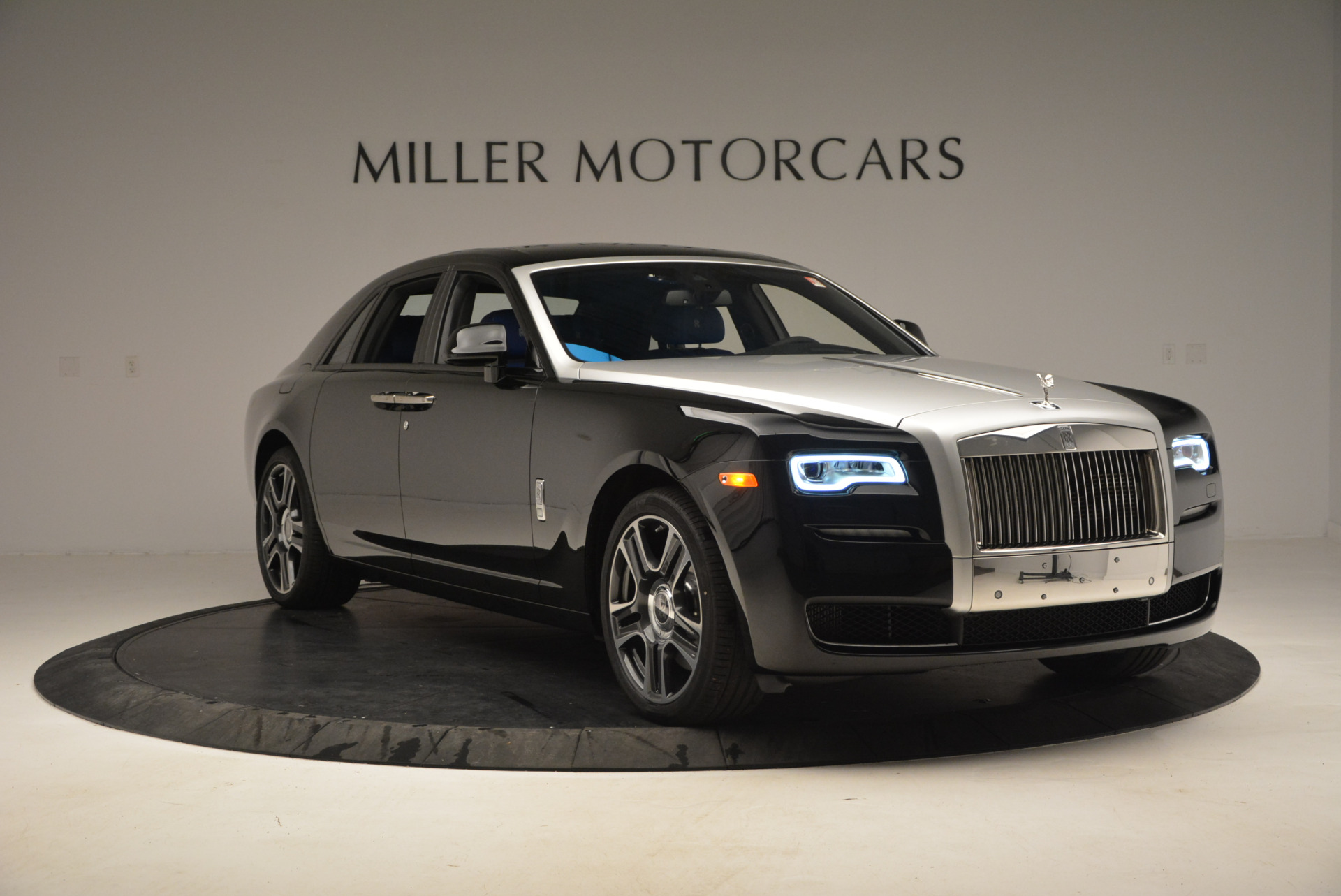 New 2017 Rolls-Royce Ghost  For Sale In Greenwich, CT 866_p12