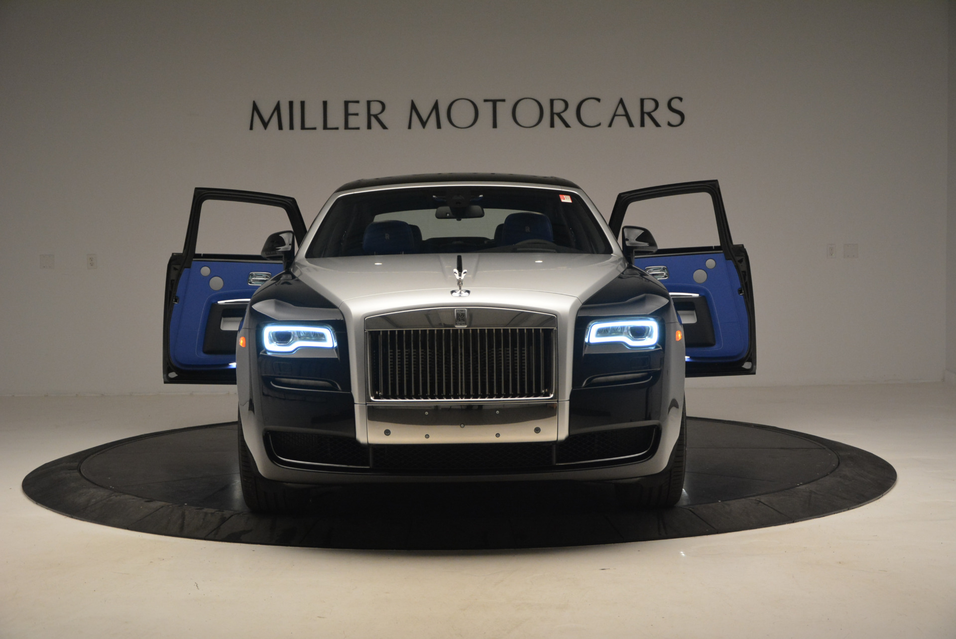 New 2017 Rolls-Royce Ghost  For Sale In Greenwich, CT 866_p14