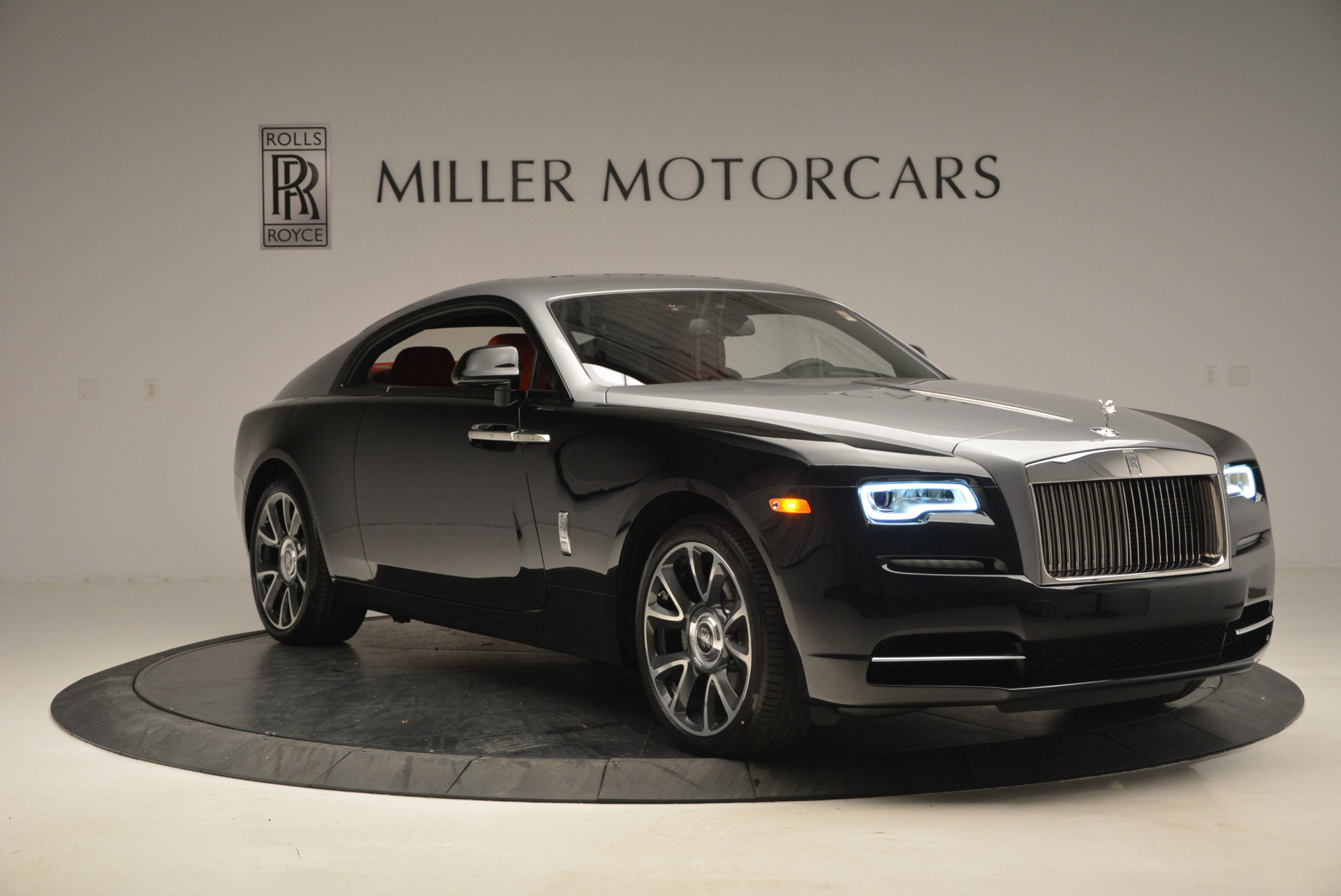 New 2017 Rolls-Royce Wraith  For Sale In Greenwich, CT 867_p11