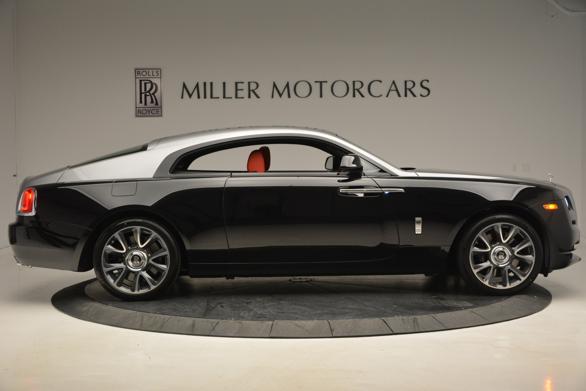 New 2017 Rolls-Royce Wraith  For Sale In Greenwich, CT 867_p9