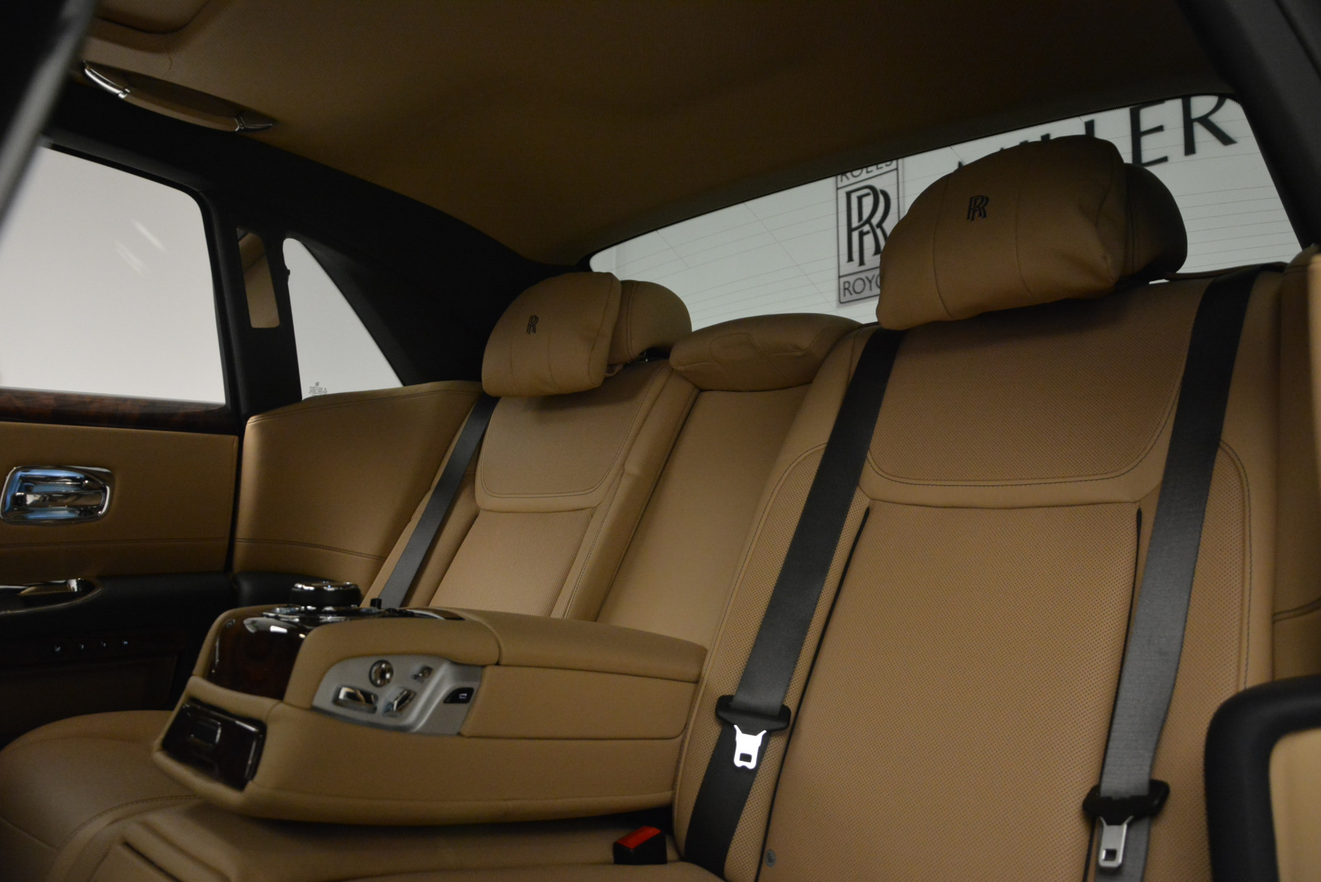 New 2017 Rolls-Royce Ghost  For Sale In Greenwich, CT 869_p25