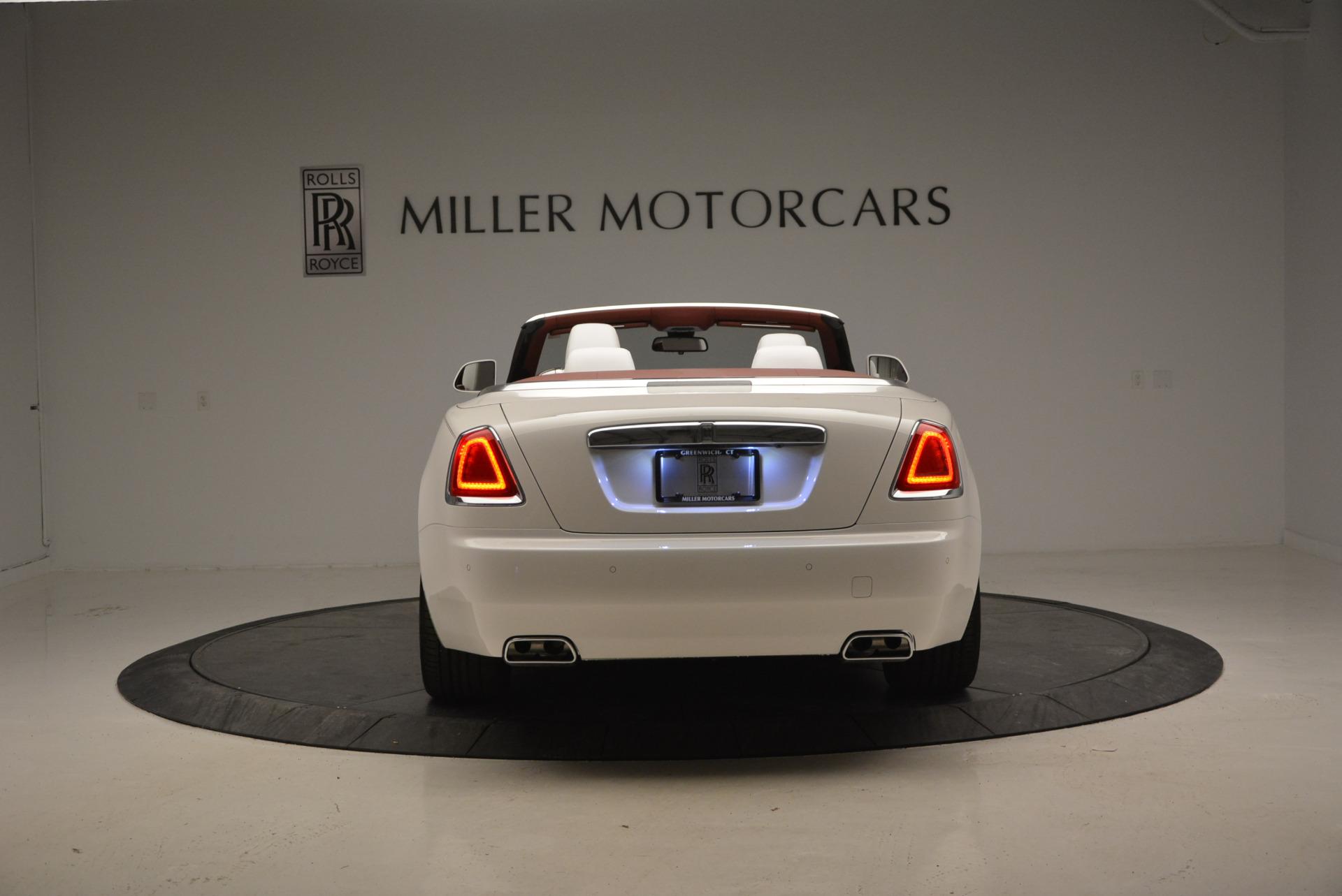 New 2017 Rolls-Royce Dawn  For Sale In Greenwich, CT 870_p31