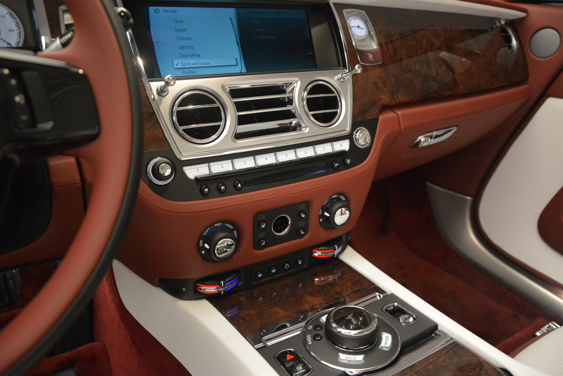 New 2017 Rolls-Royce Dawn  For Sale In Greenwich, CT 870_p60