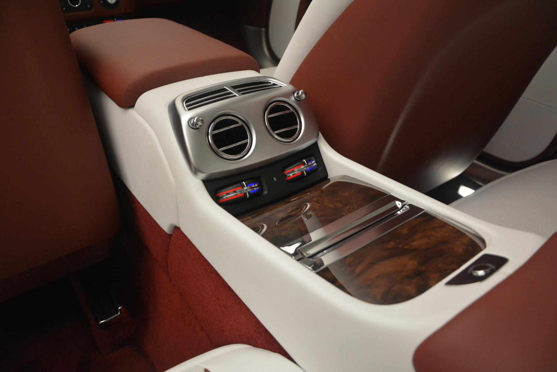 New 2017 Rolls-Royce Dawn  For Sale In Greenwich, CT 870_p63