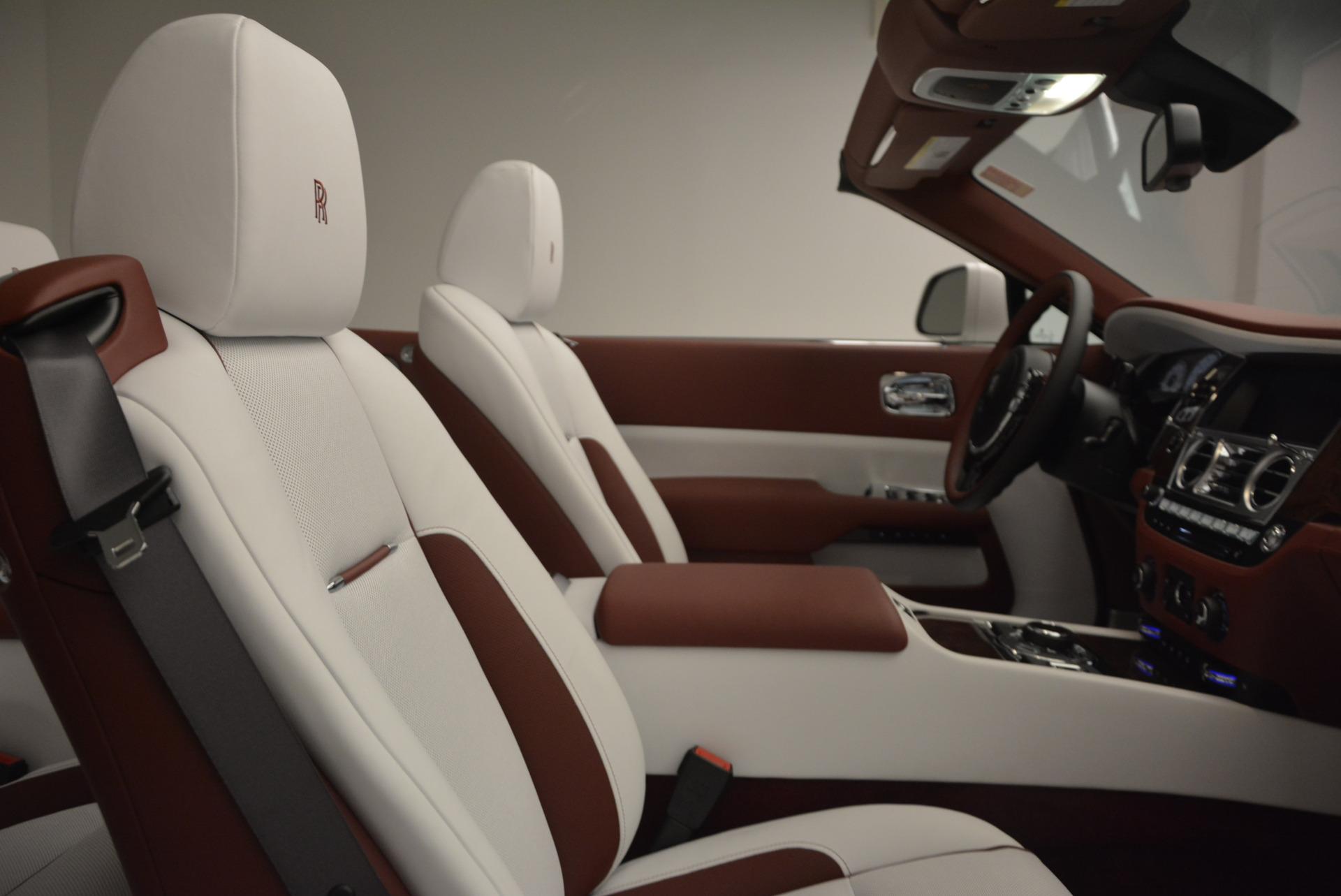 New 2017 Rolls-Royce Dawn  For Sale In Greenwich, CT 870_p67