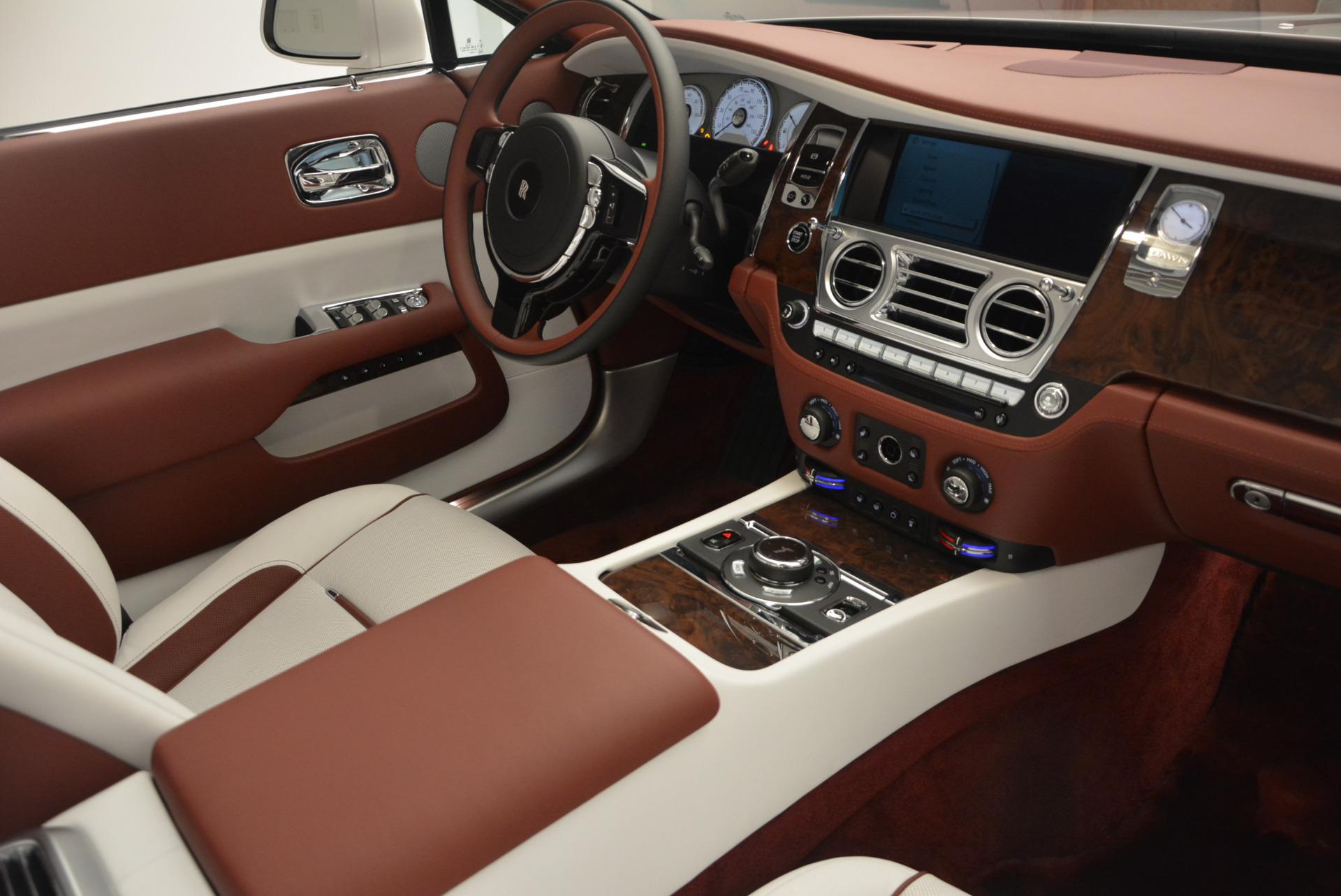 New 2017 Rolls-Royce Dawn  For Sale In Greenwich, CT 870_p68