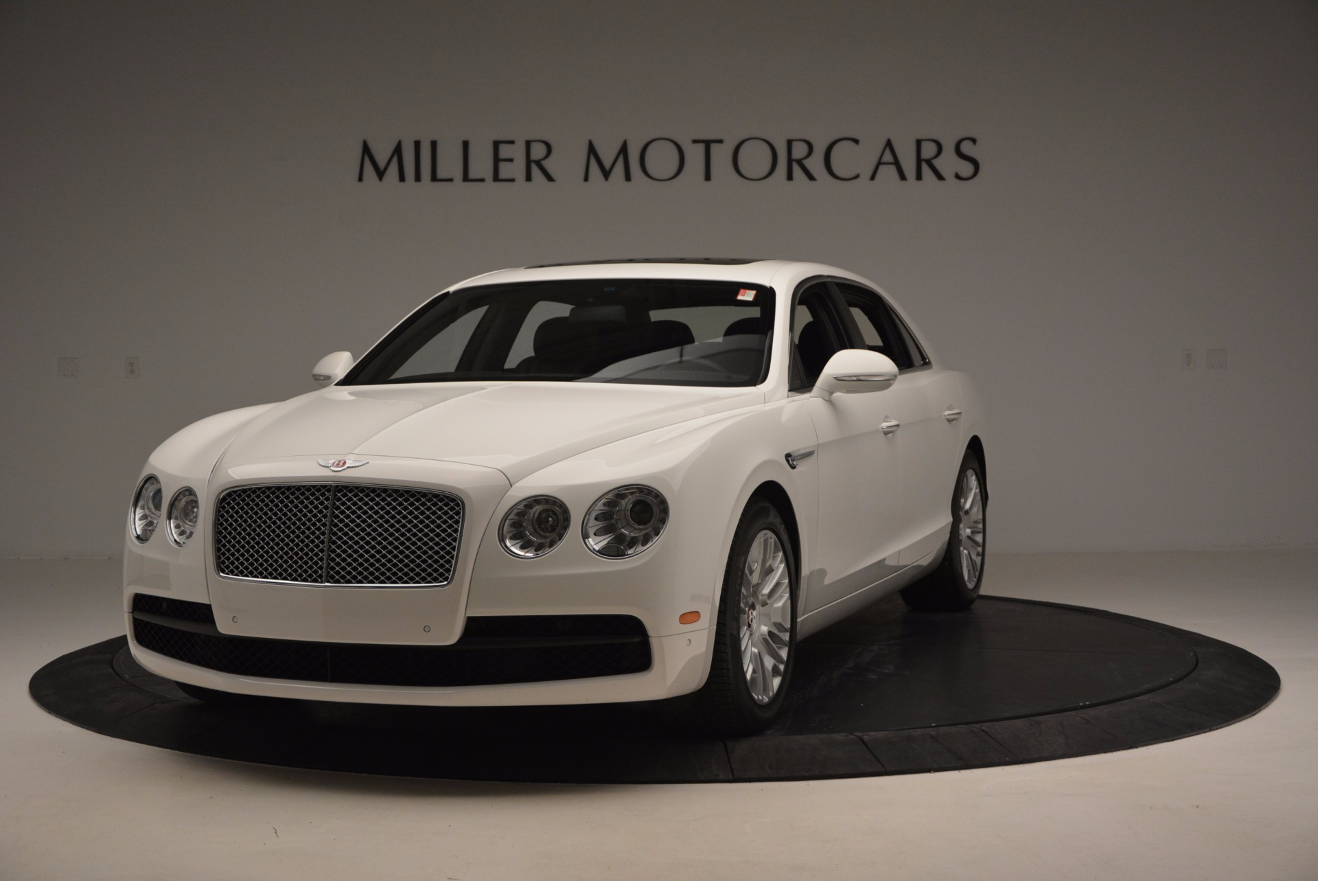 Used 2016 Bentley Flying Spur V8 For Sale In Greenwich, CT 874_main