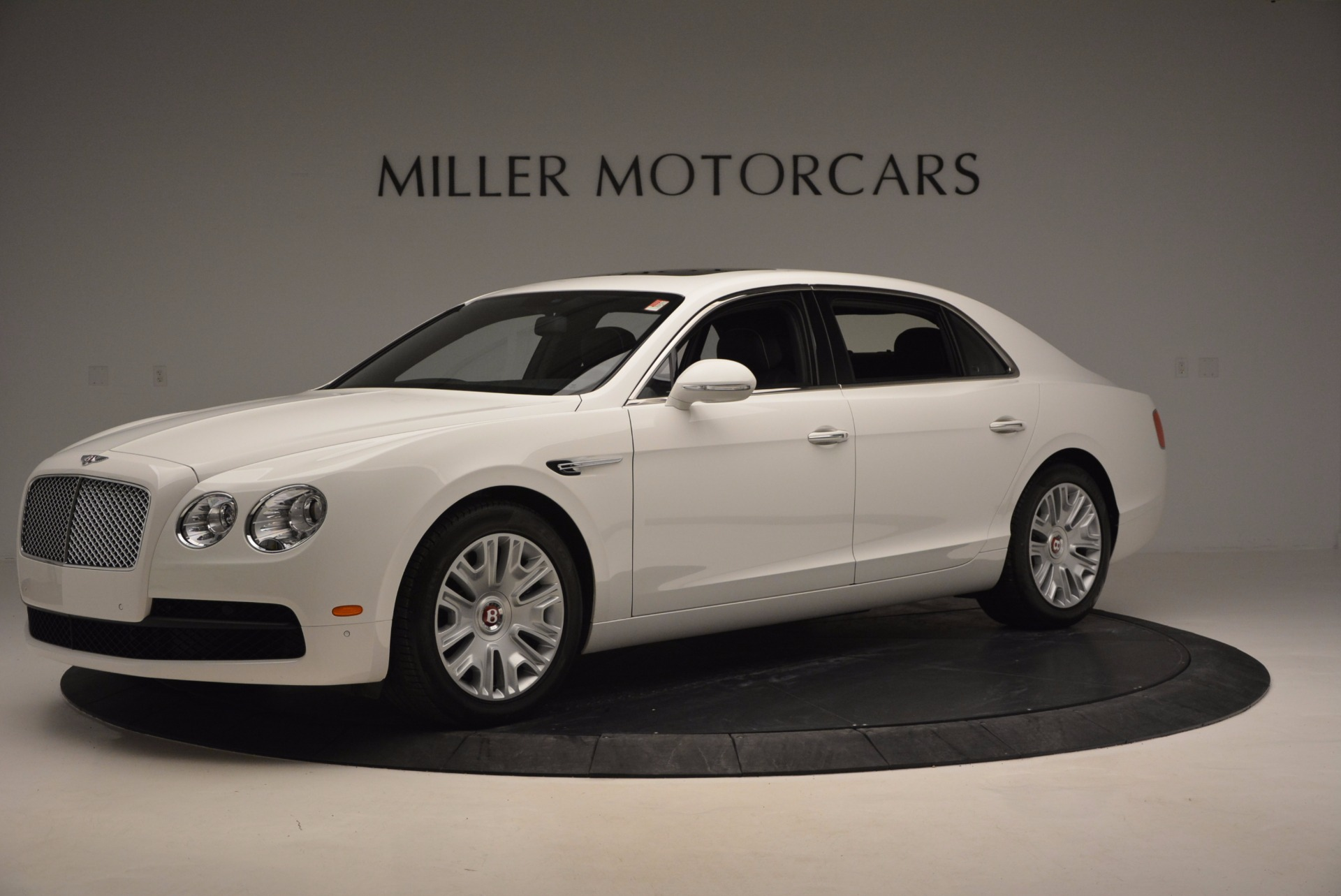 Used 2016 Bentley Flying Spur V8 For Sale In Greenwich, CT 874_p2