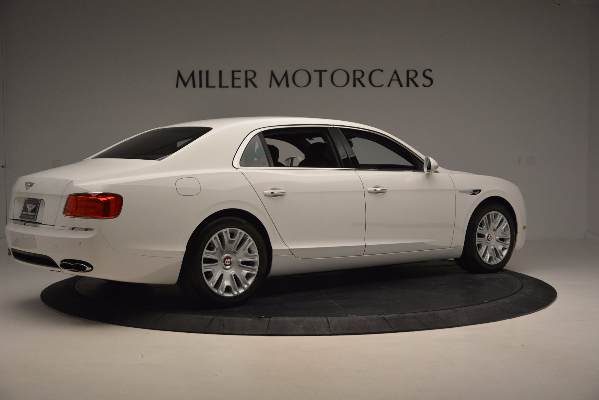 Used 2016 Bentley Flying Spur V8 For Sale In Greenwich, CT 874_p8
