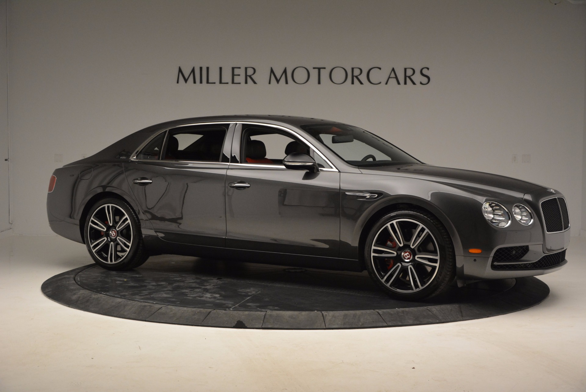 Used 2017 Bentley Flying Spur V8 S For Sale In Greenwich, CT 875_p11
