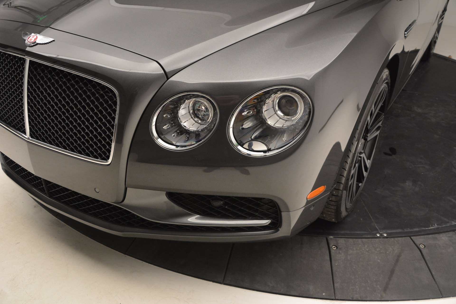 Used 2017 Bentley Flying Spur V8 S For Sale In Greenwich, CT 875_p15