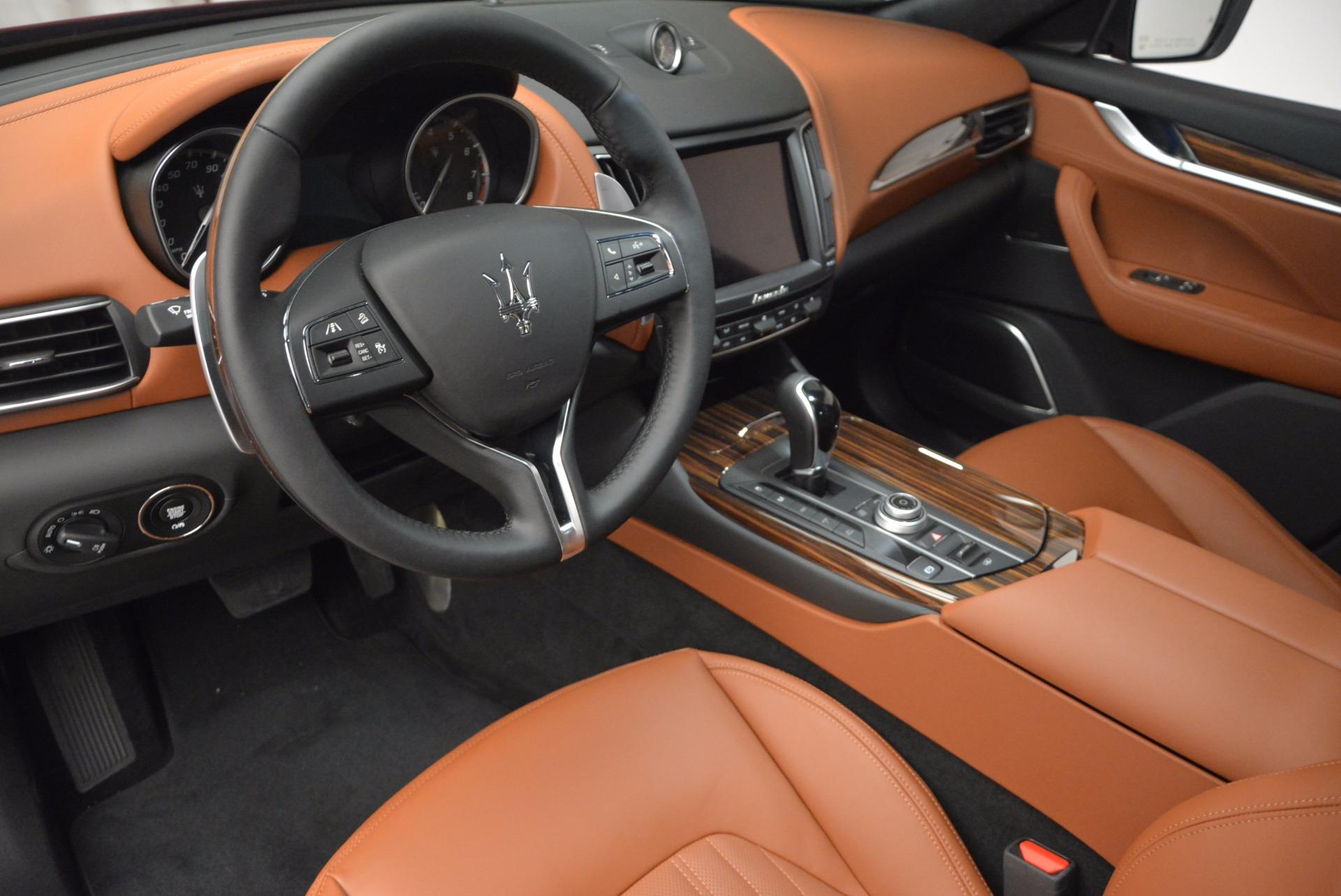 New 2017 Maserati Levante  For Sale In Greenwich, CT 876_p20