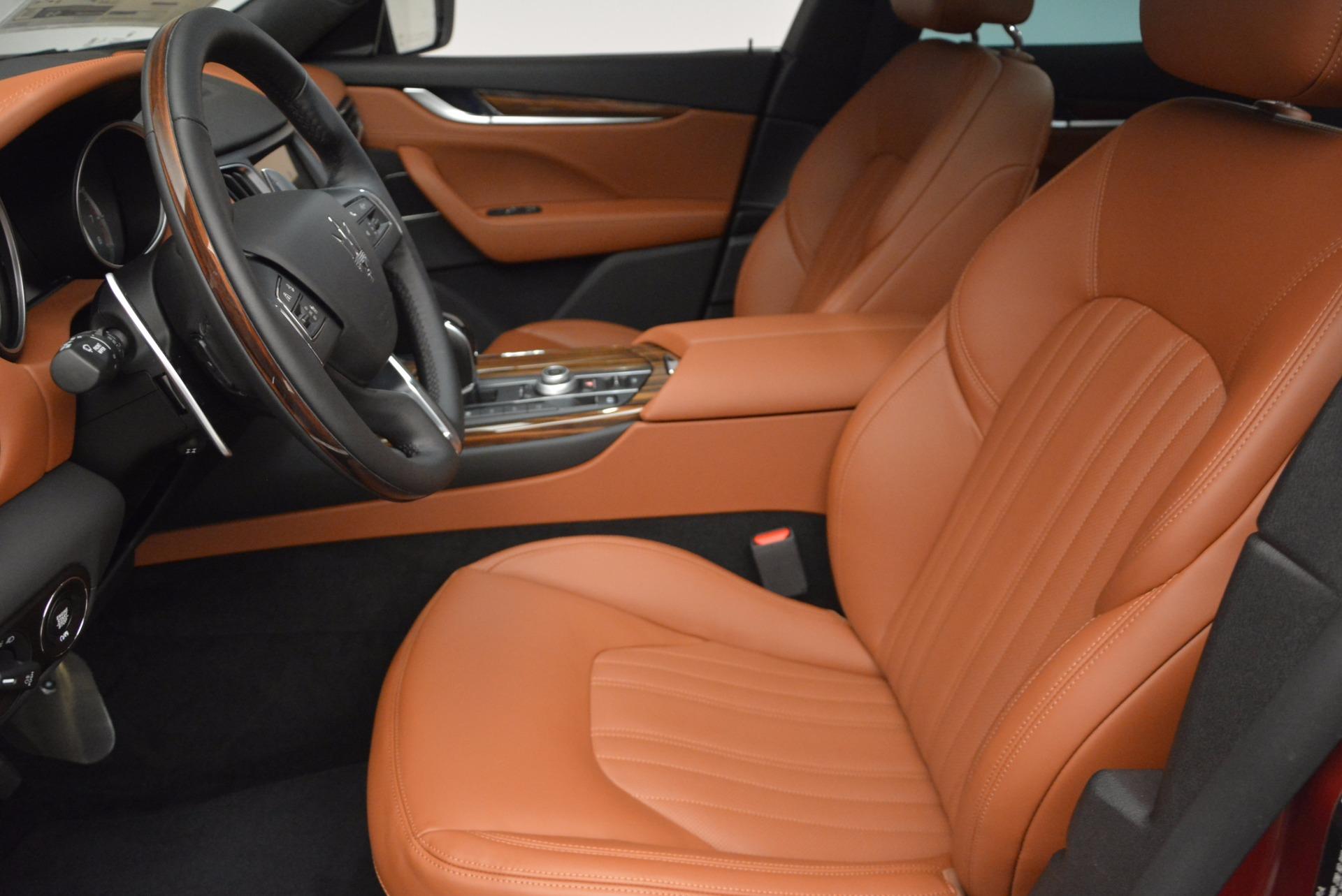 New 2017 Maserati Levante  For Sale In Greenwich, CT 876_p21