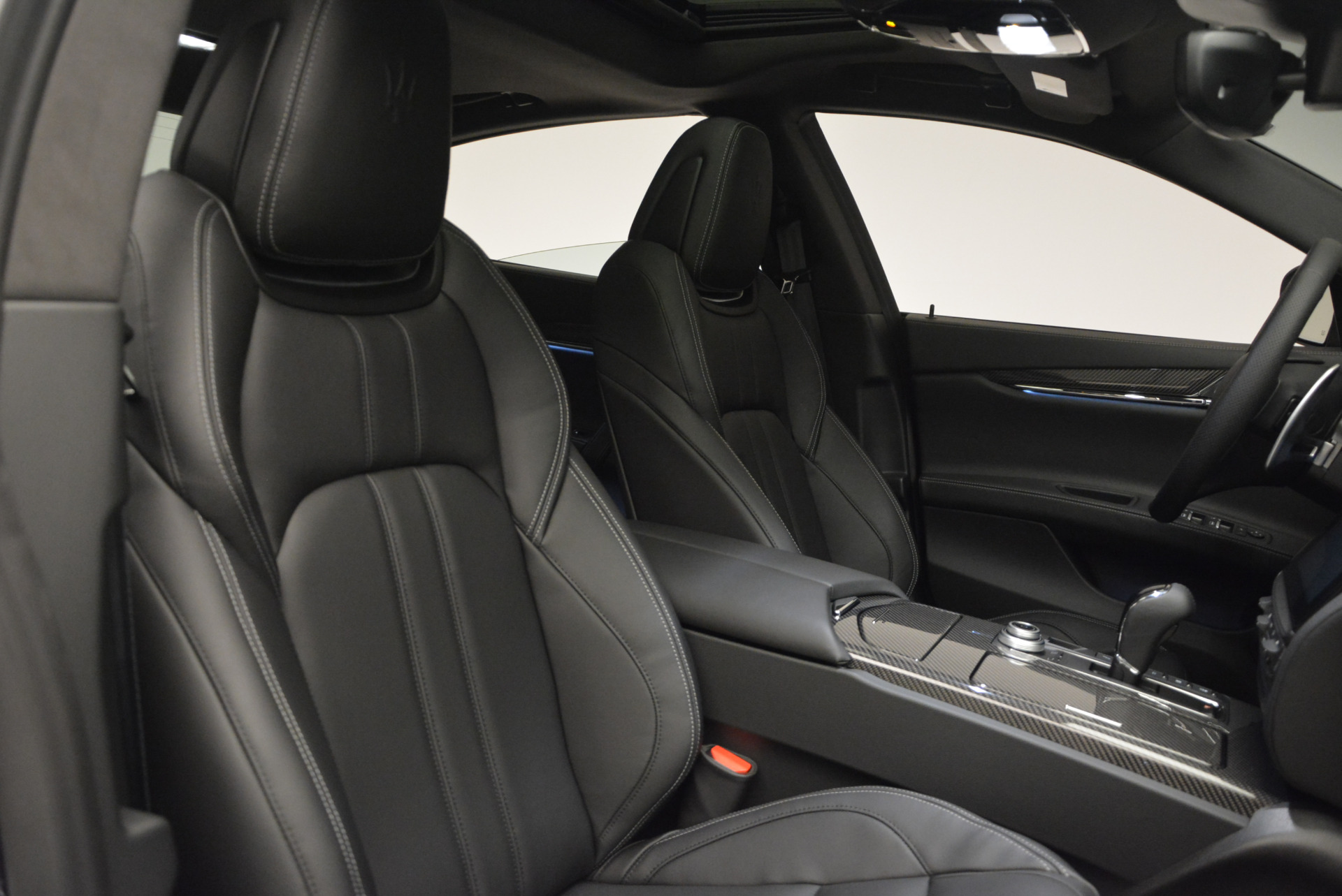 New 2017 Maserati Quattroporte S Q4 GranSport For Sale In Greenwich, CT 877_p16