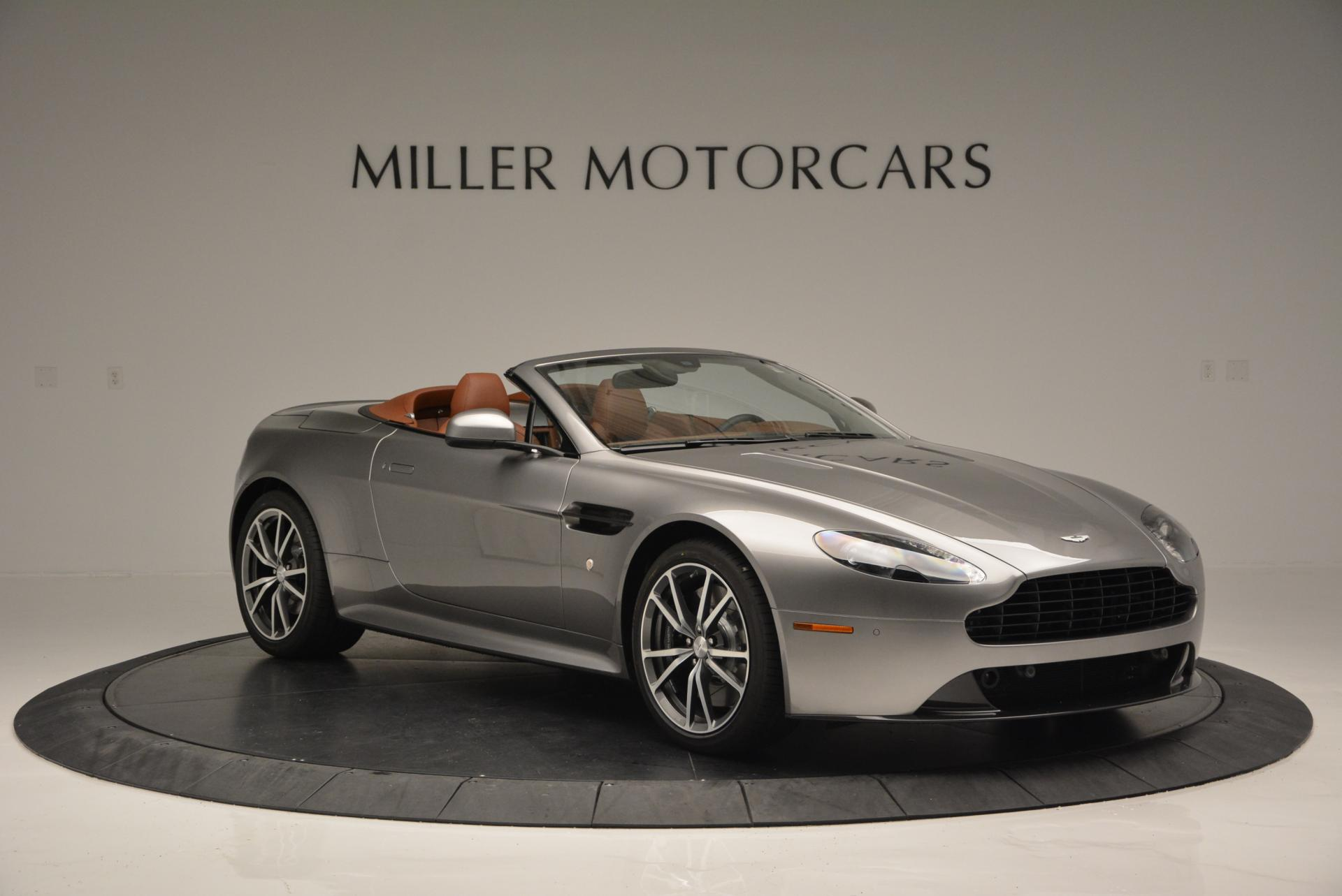New 2016 Aston Martin V8 Vantage S  For Sale In Greenwich, CT 88_p10