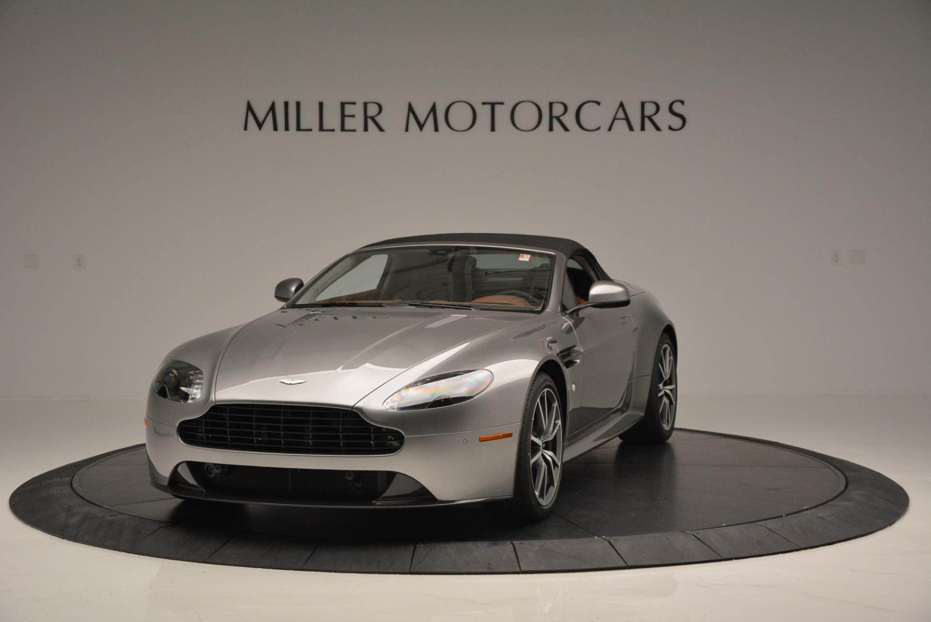 New 2016 Aston Martin V8 Vantage S  For Sale In Greenwich, CT 88_p13