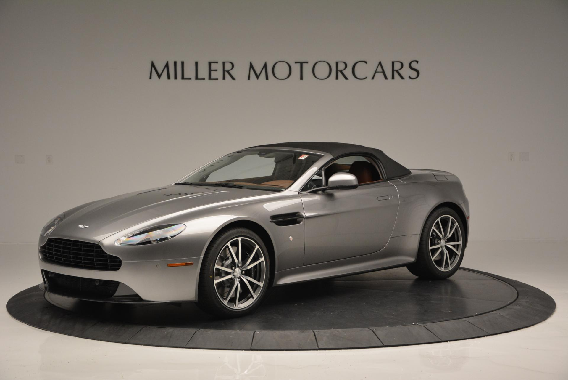 New 2016 Aston Martin V8 Vantage S  For Sale In Greenwich, CT 88_p14