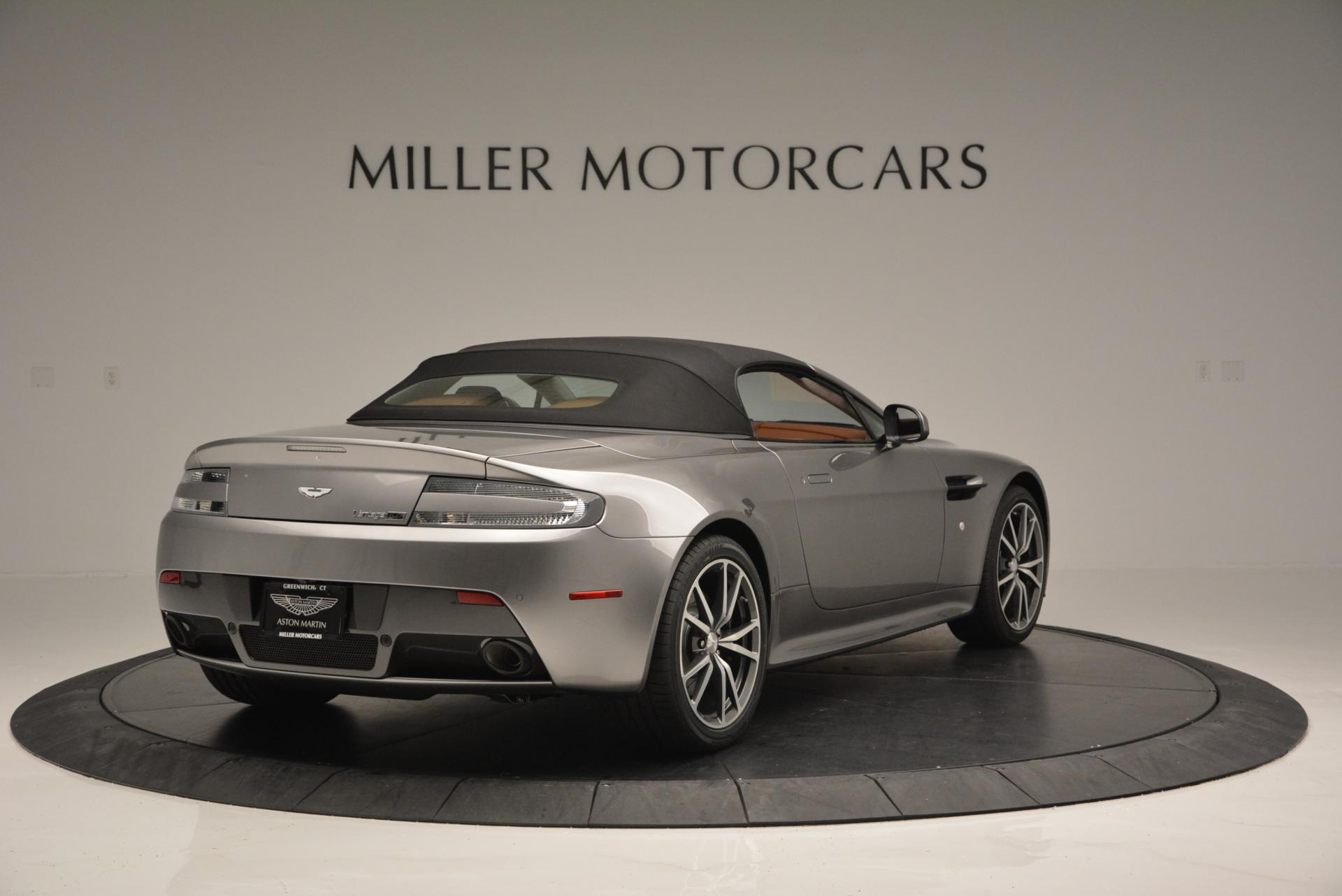 New 2016 Aston Martin V8 Vantage S  For Sale In Greenwich, CT 88_p19