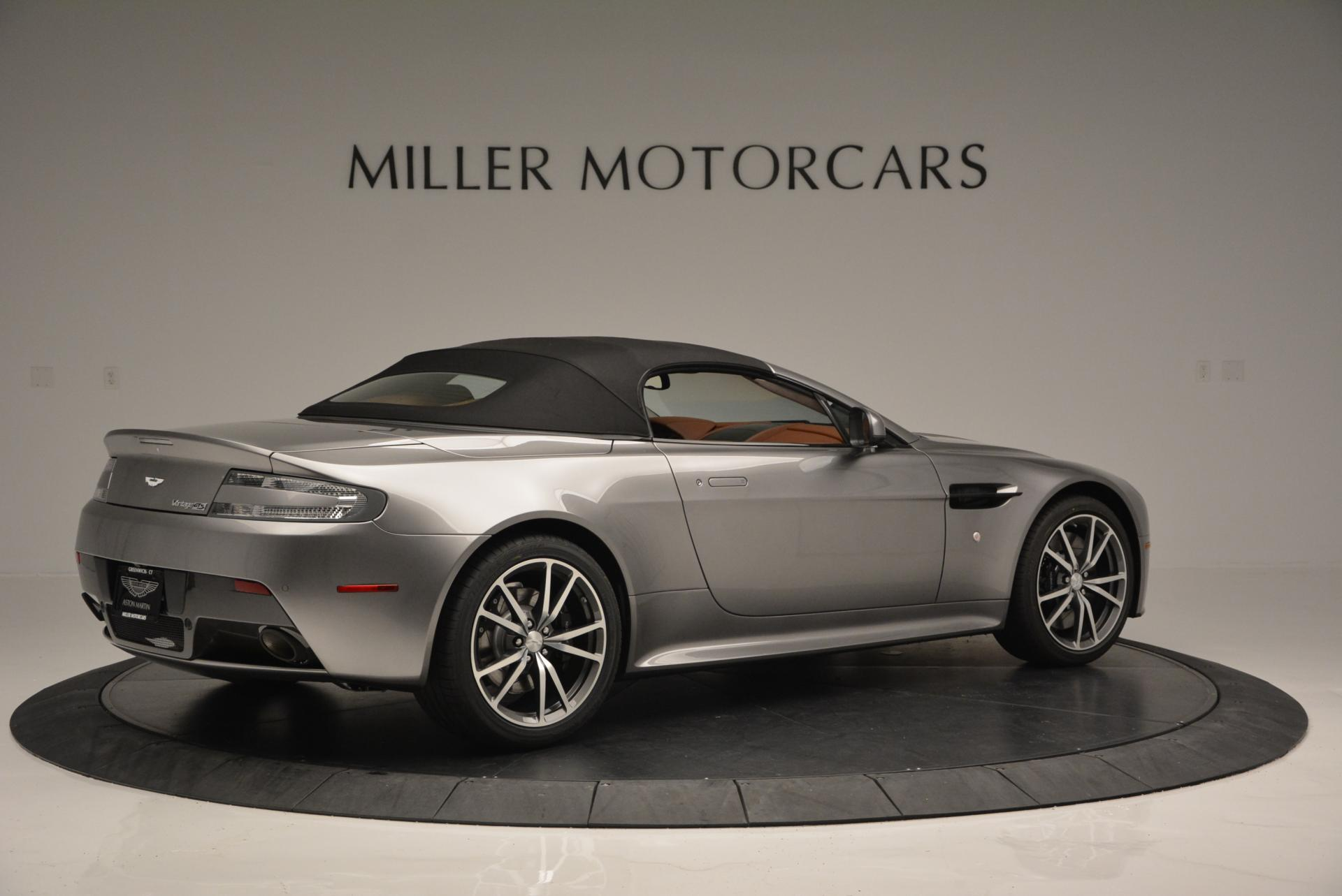 New 2016 Aston Martin V8 Vantage S  For Sale In Greenwich, CT 88_p20