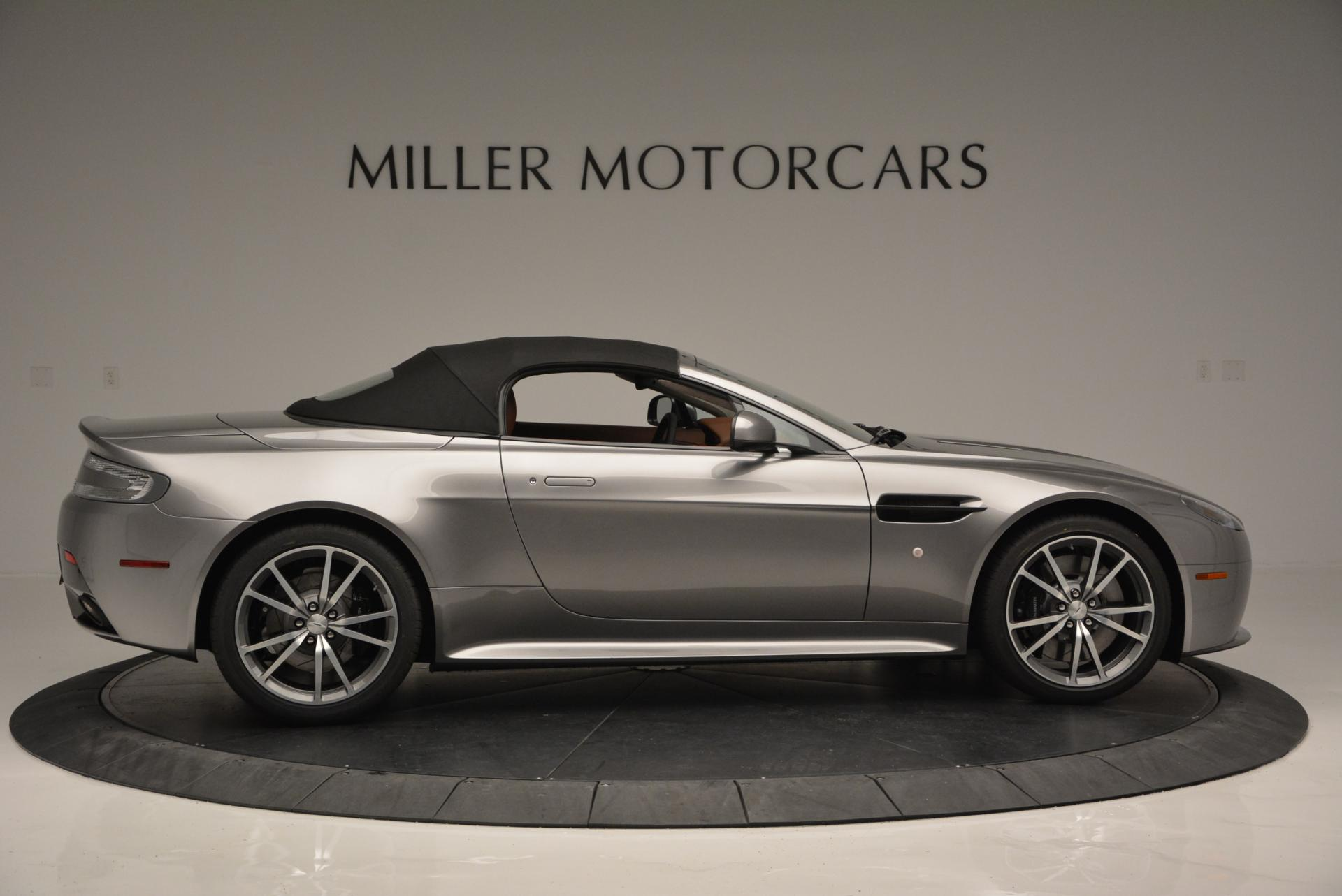 New 2016 Aston Martin V8 Vantage S  For Sale In Greenwich, CT 88_p21