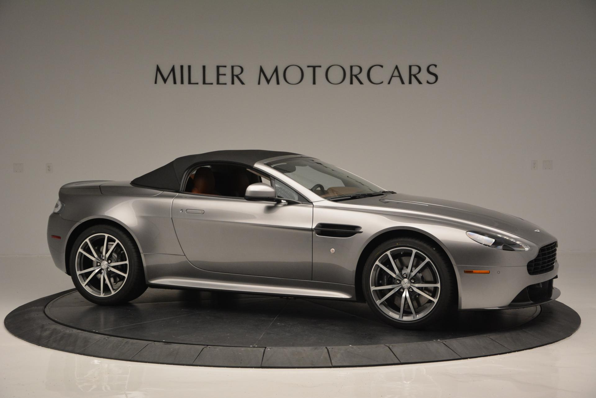 New 2016 Aston Martin V8 Vantage S  For Sale In Greenwich, CT 88_p22